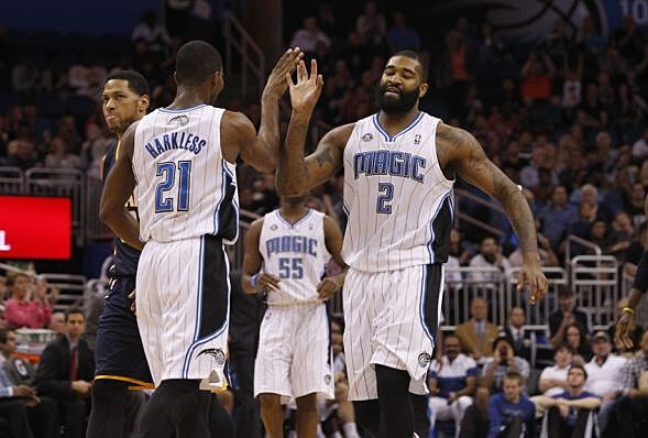 Highlights of the 2015-16 Orlando Magic schedule - Page 6