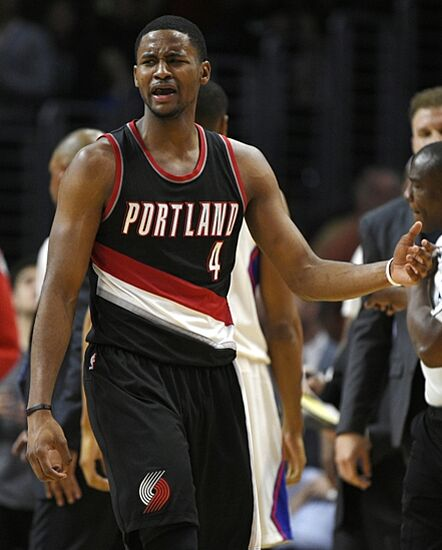 On The Playoff Trail: Maurice Harkless