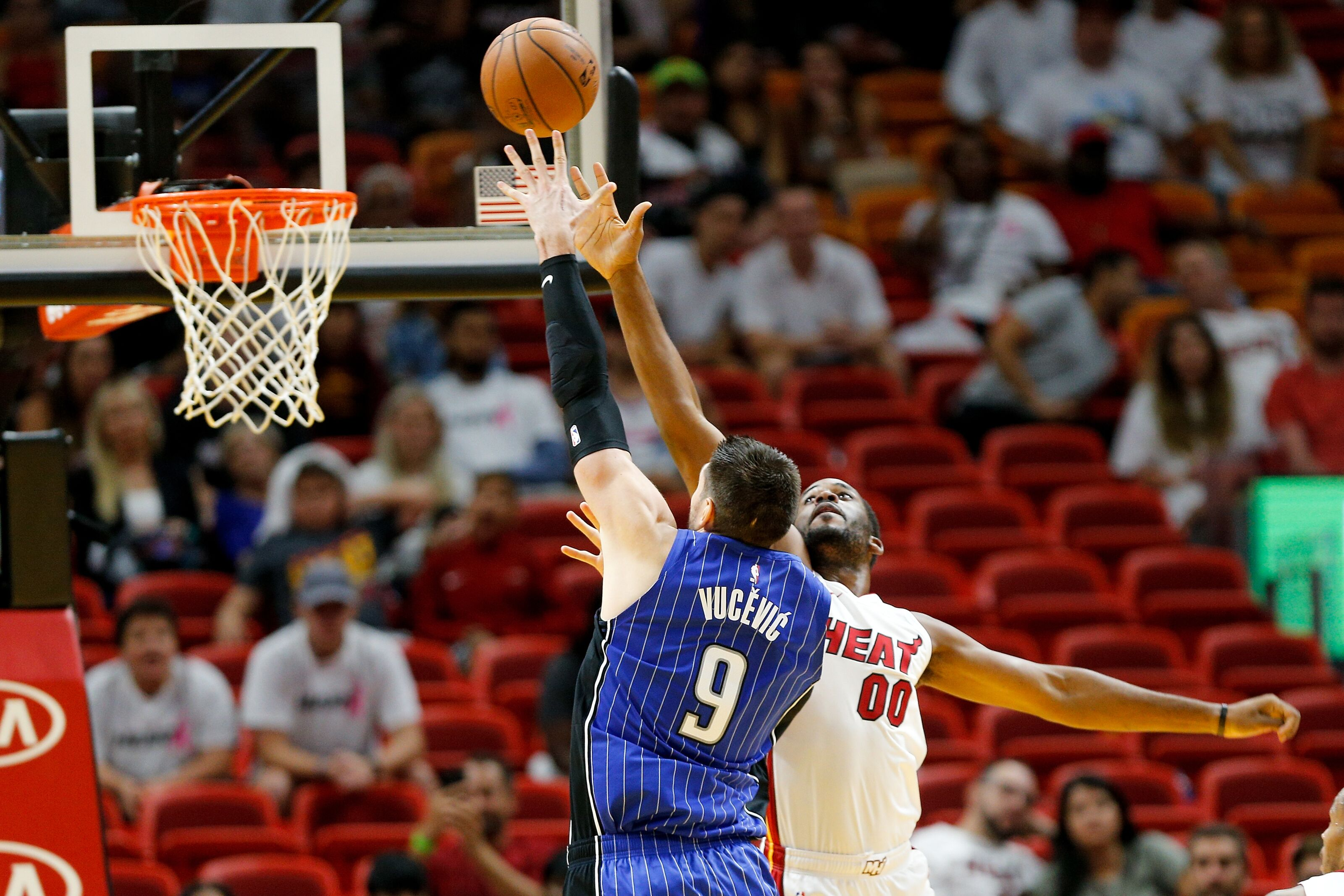 60201a97cb9 The Orlando Magic face must-win game against Miami Heat