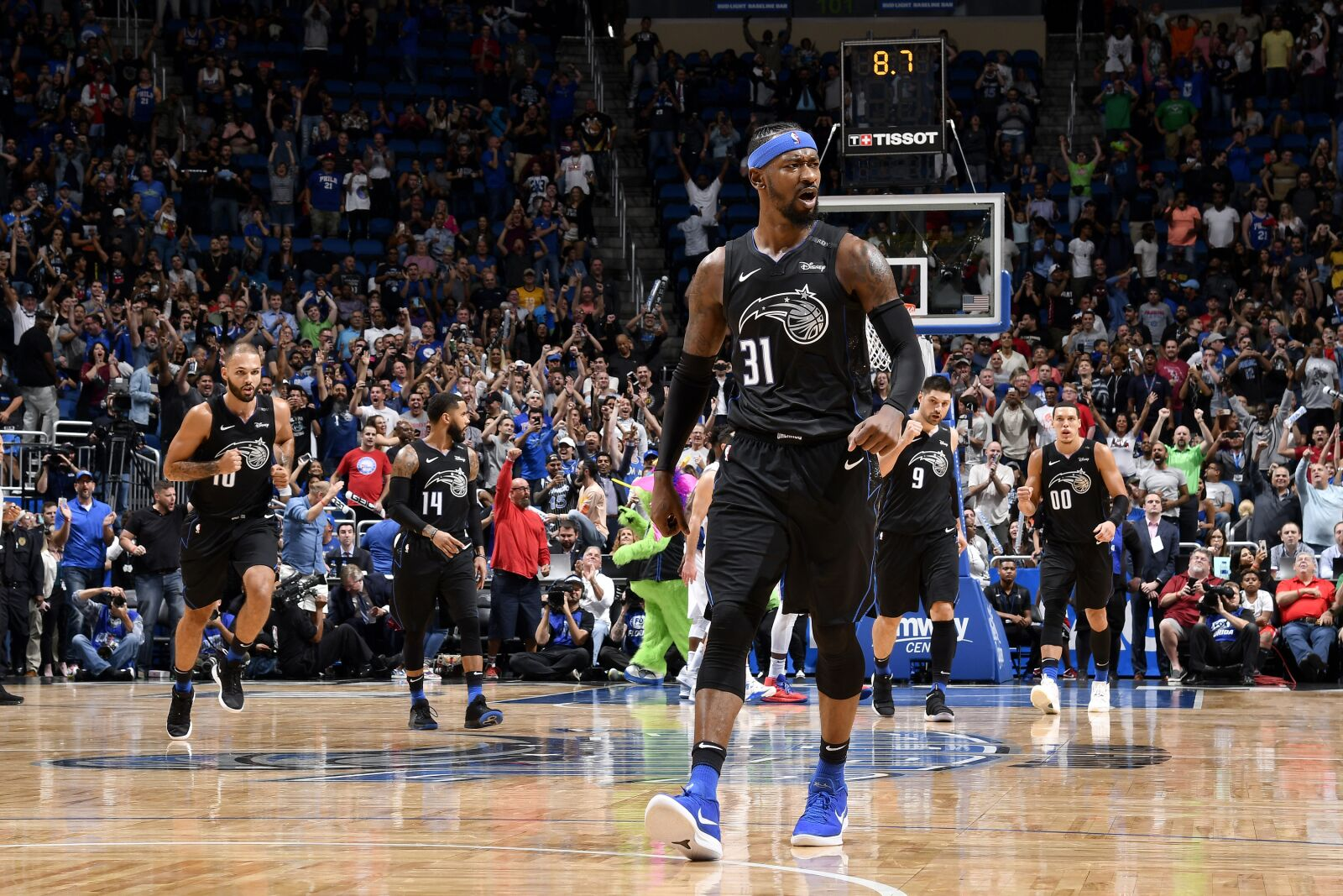 Terrence Ross deserved Sixth Man of the Year Award attention