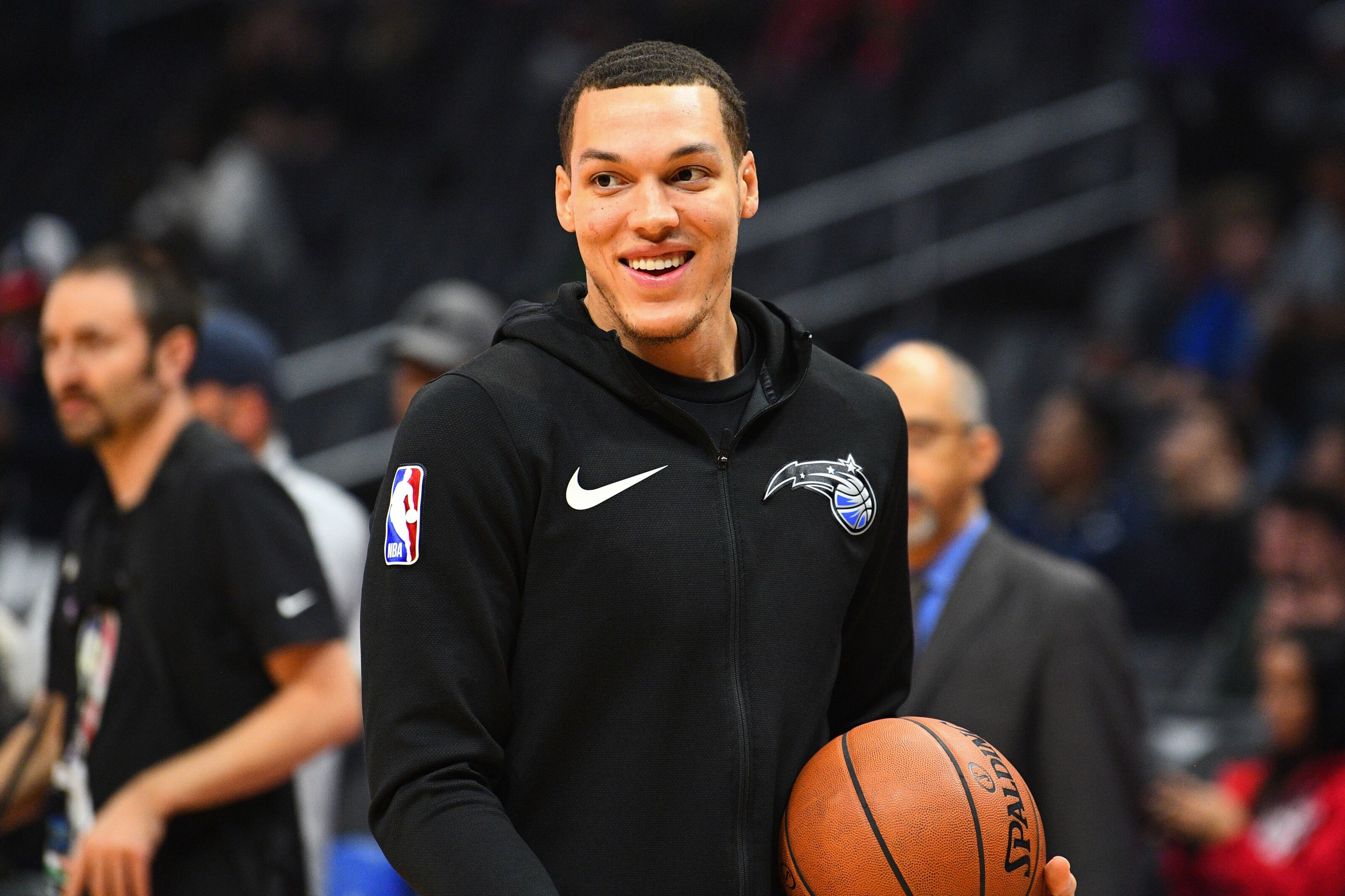 Aaron Gordon has to become an All-Star for Orlando Magic to make their leap