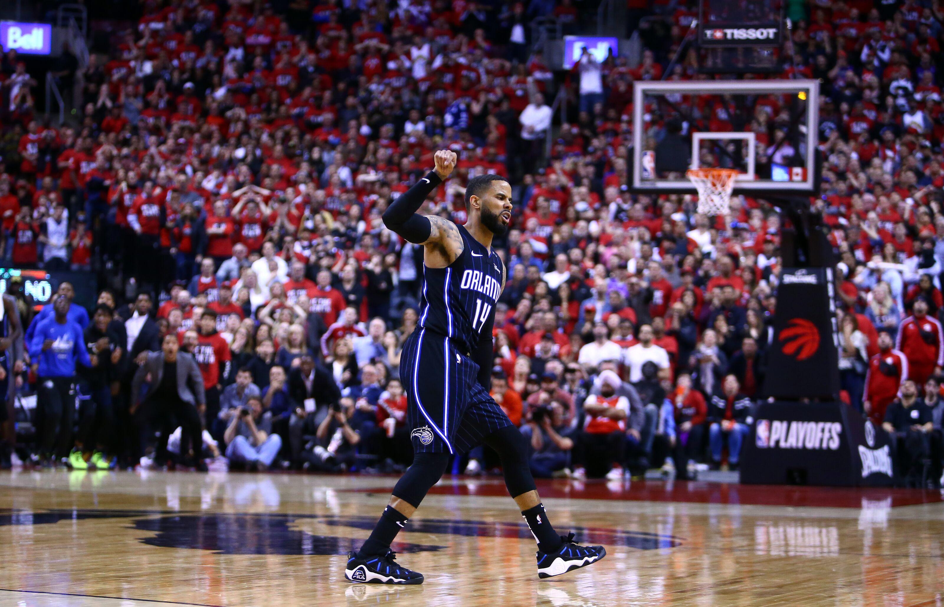 Friday is Orlando Magic Day on NBATV