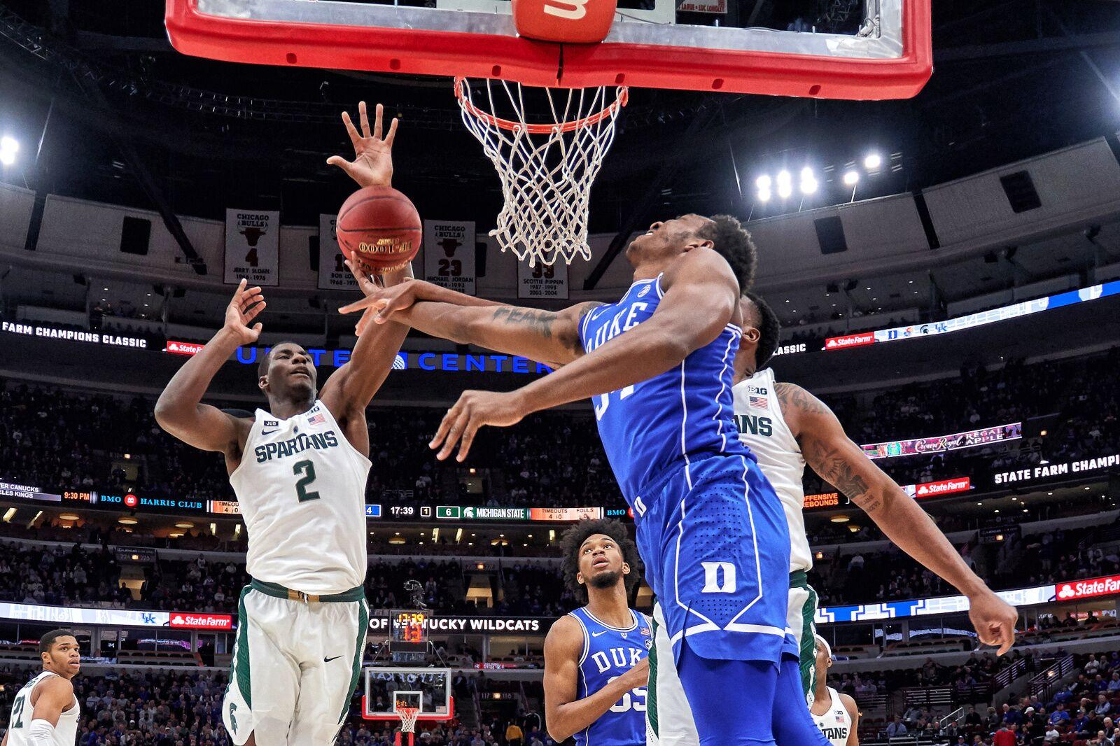 2018 Orlando Magic NBA Draft Preview: Who is Jaren Jackson Jr.?