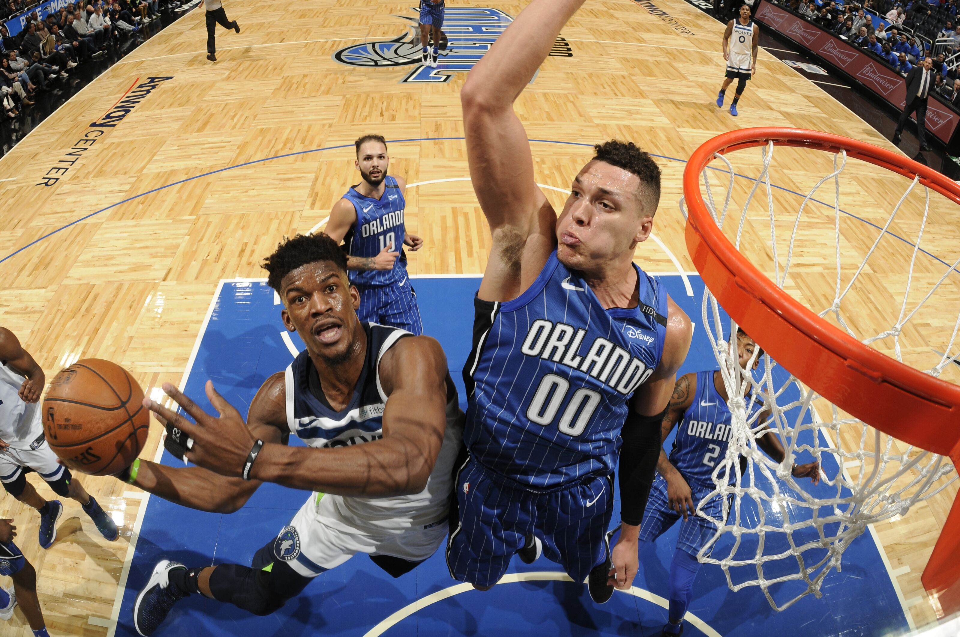 385cbf83a5a Orlando Magic Daily Podcast Episode 94  The Orlando magic