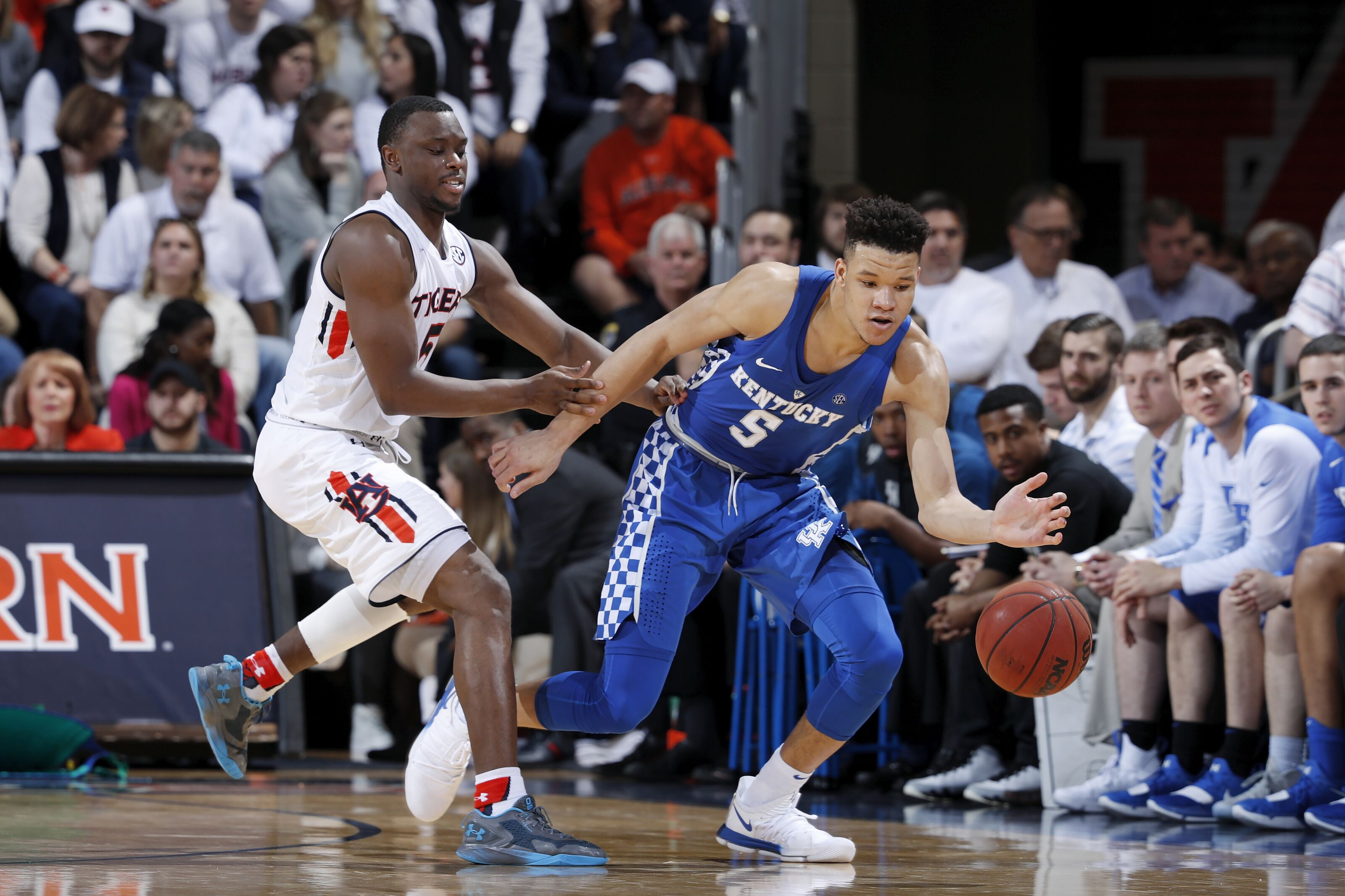 Kevin Knox Explains Decision To Pick Kentucky Basketball: 2018 Orlando Magic NBA Draft Preview: Who Is Kevin Knox?