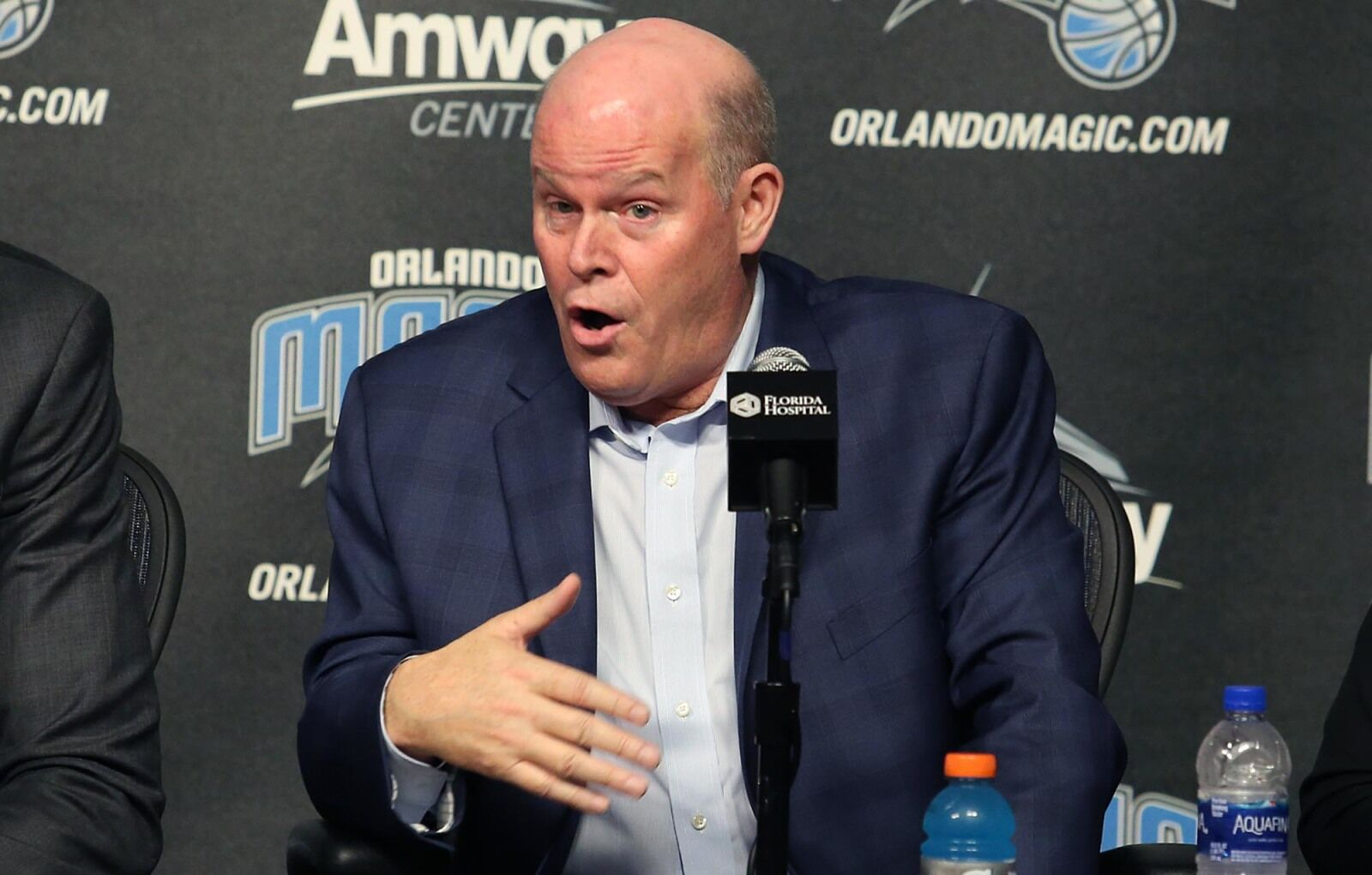 c4d0aba894d Orlando Magic dig into the details as training camp opens