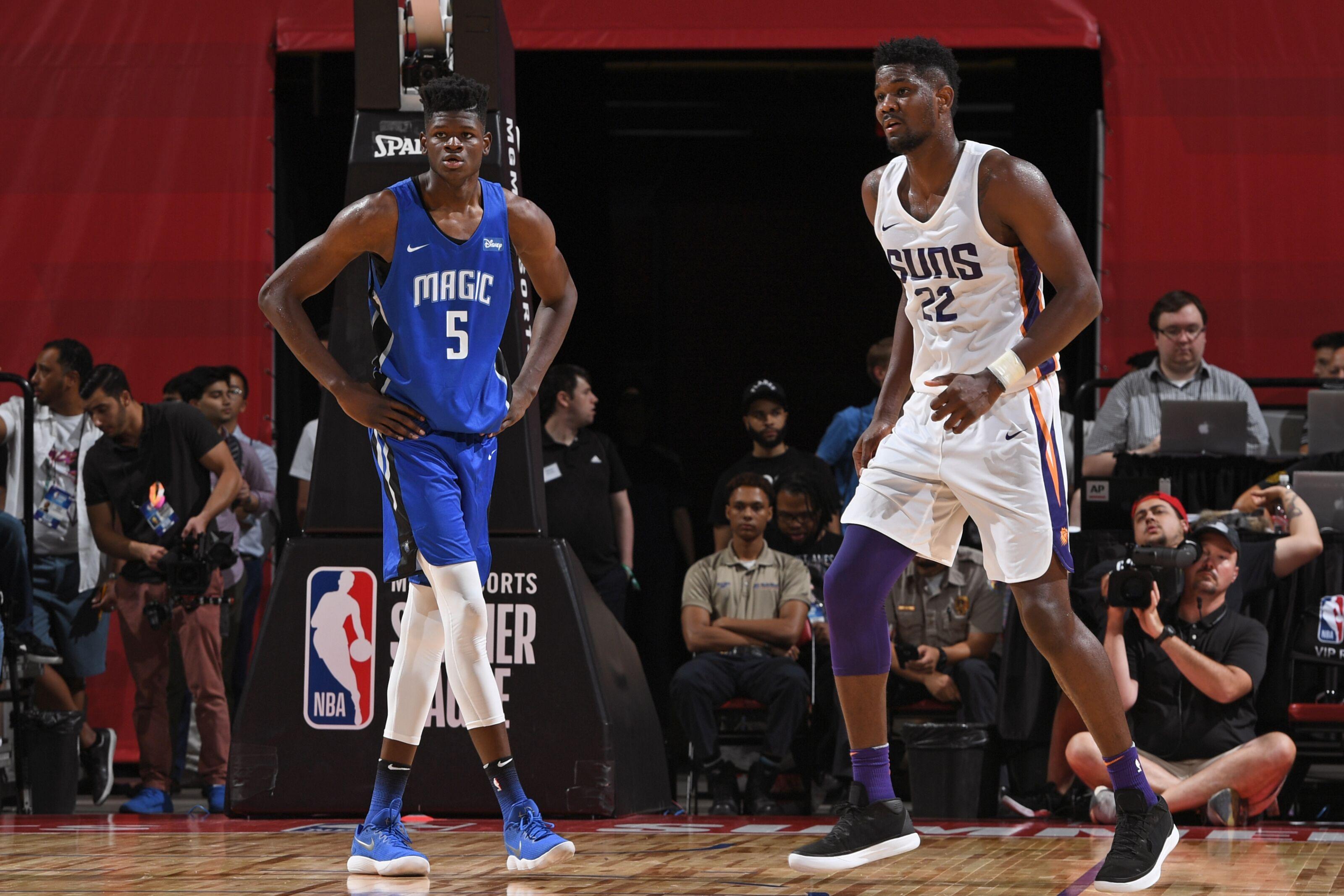 Magic Wands Orlando Magic wrap up road trip against Phoenix Suns