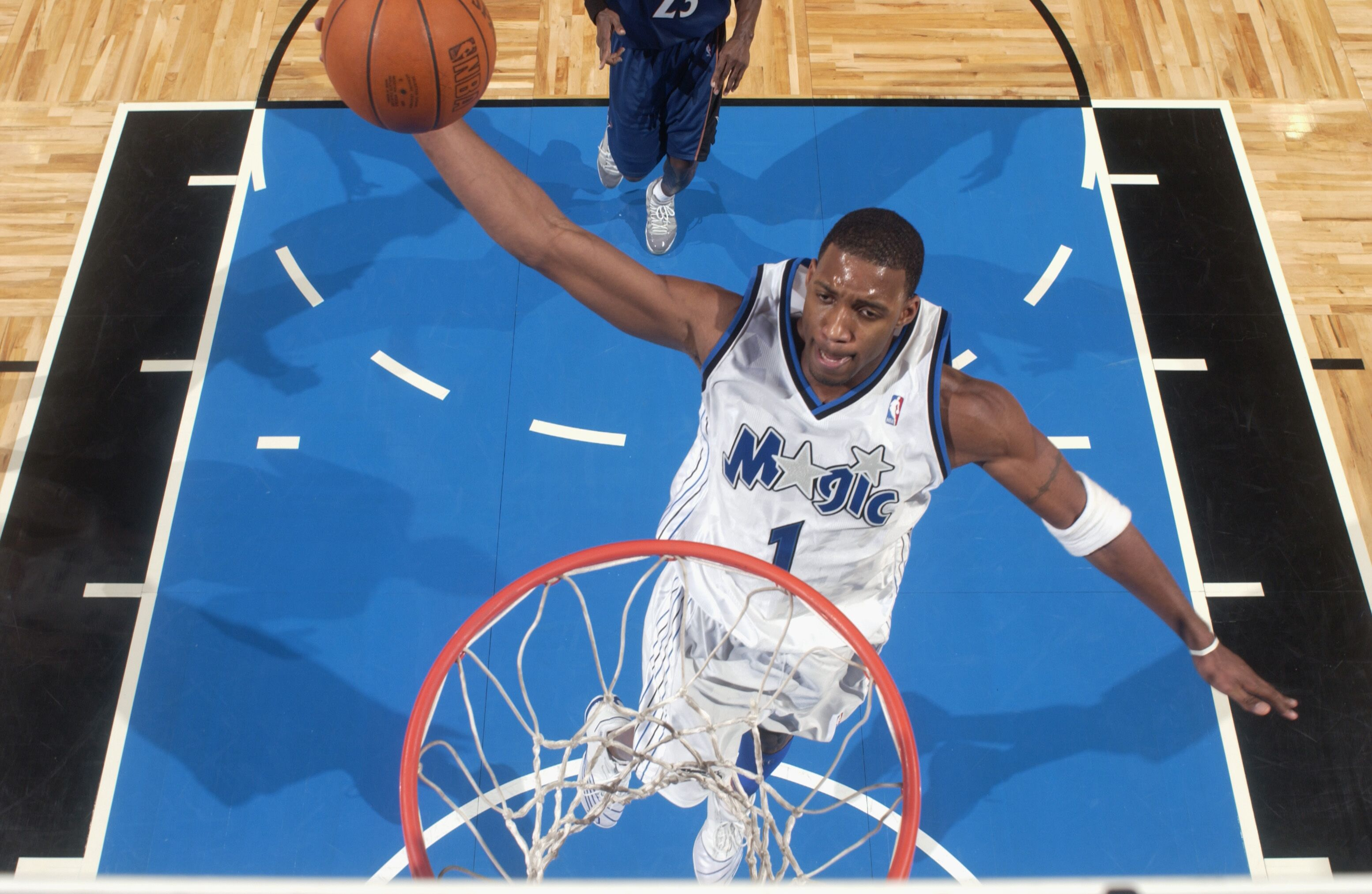 What Tracy McGrady could have been if everything went ...