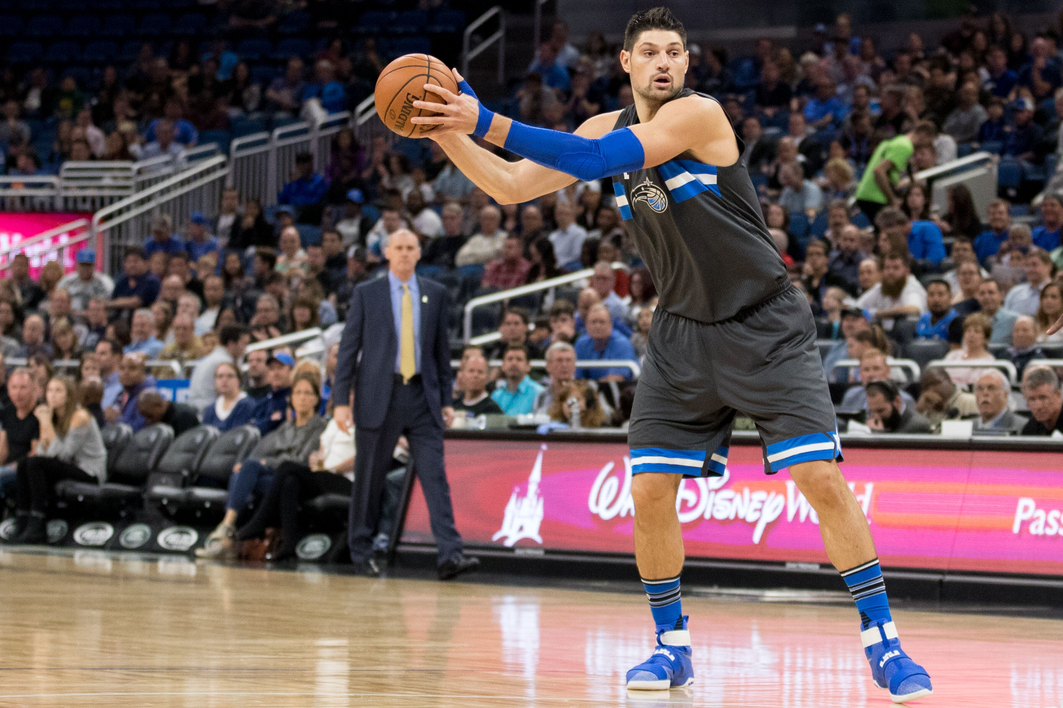 Leaked Orlando Magic NBA2K18 ratings are sure to make fans upset