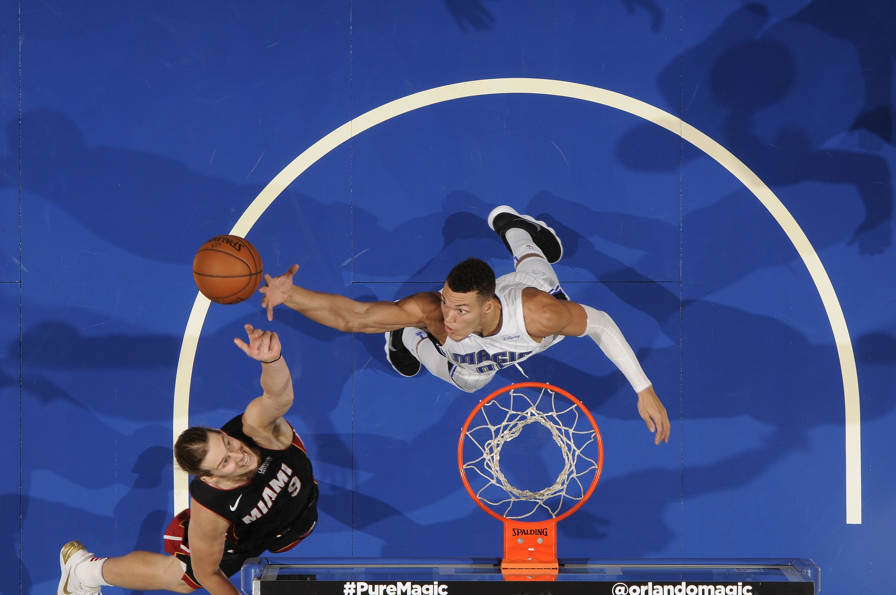 a72a420a8df The time is now for Aaron Gordon to carry the Orlando Magic