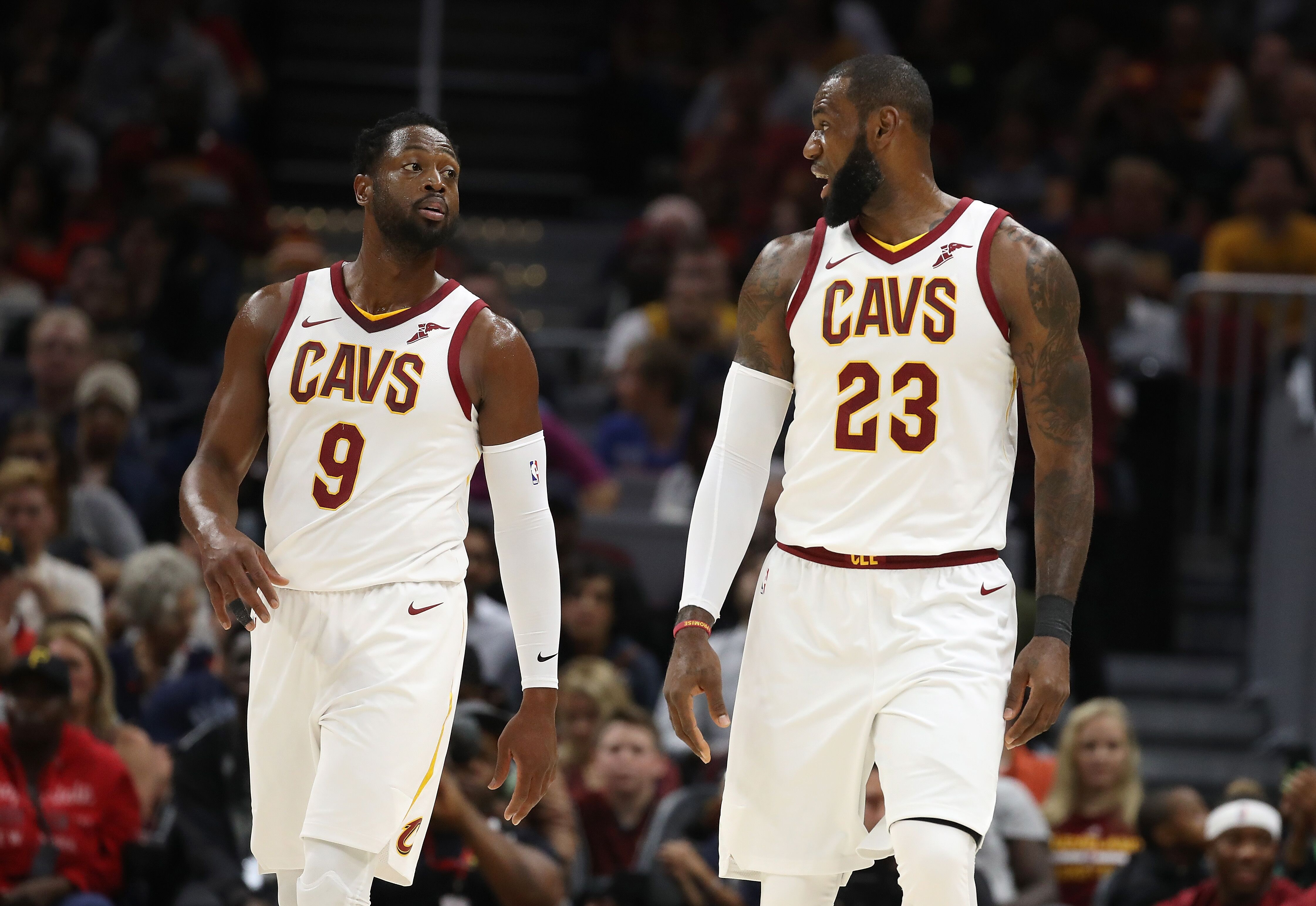 2017-18 Eastern Conference Playoff Outlook: Preseason ...