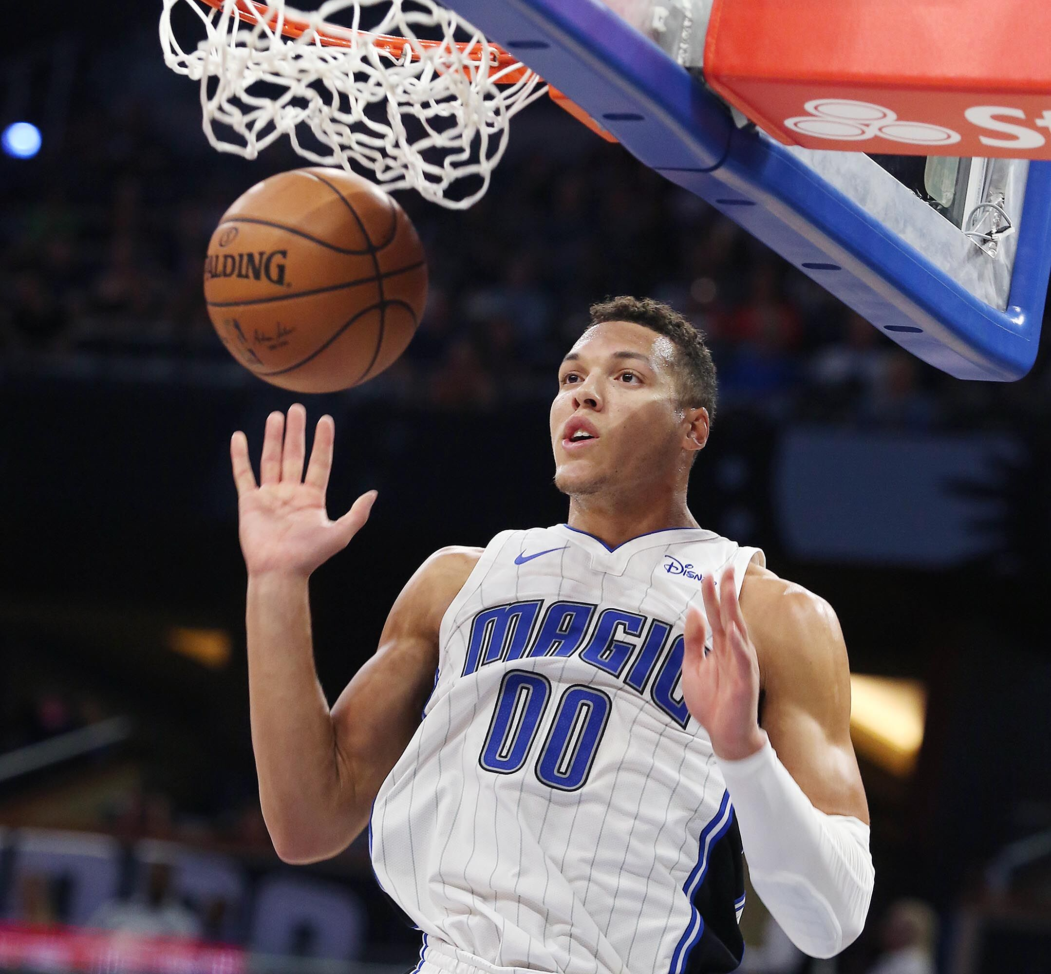 Image result for Orlando Magic Aaron Gordon