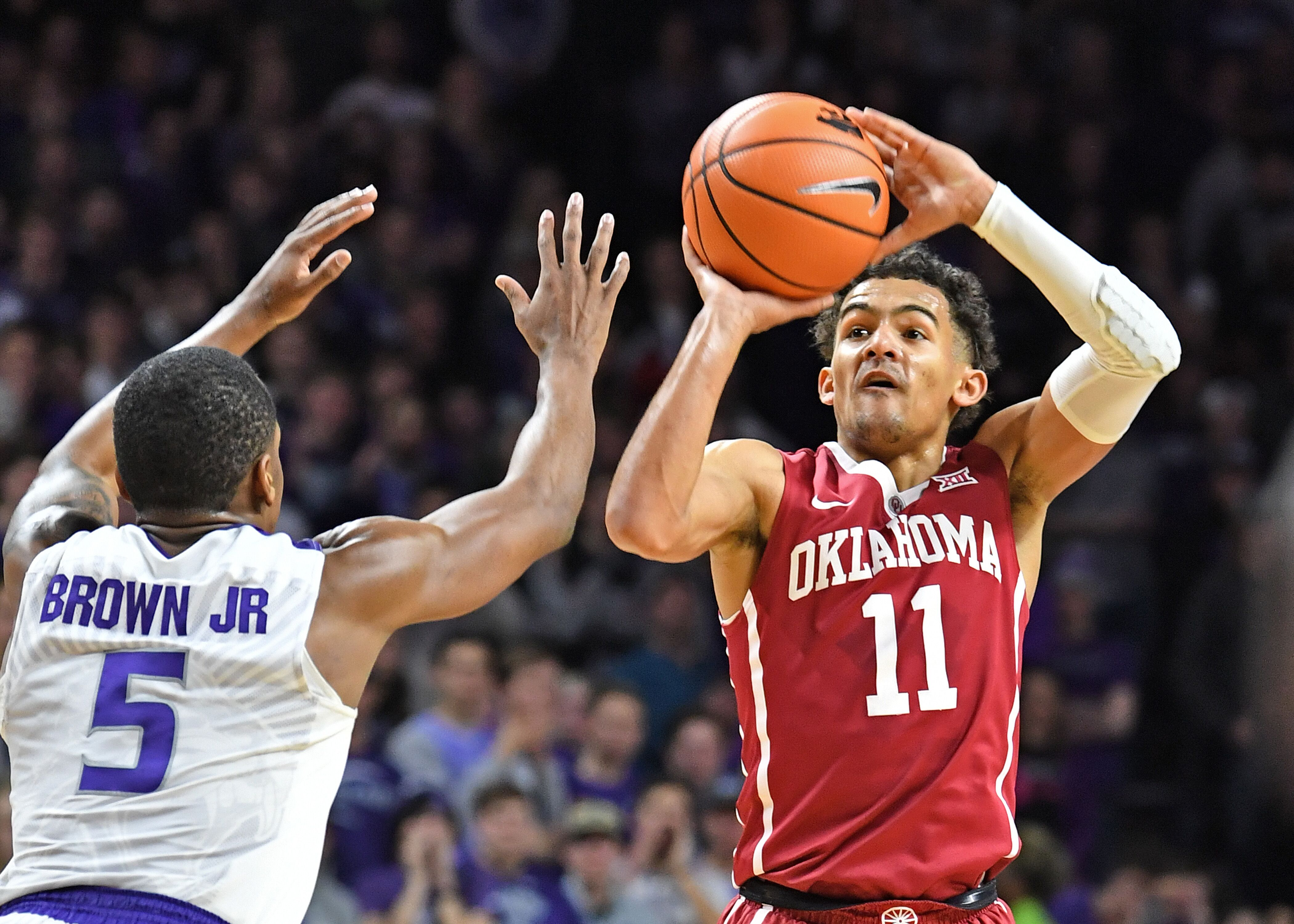 2018 NBA Draft Prospect Report Part 2: Trae Young