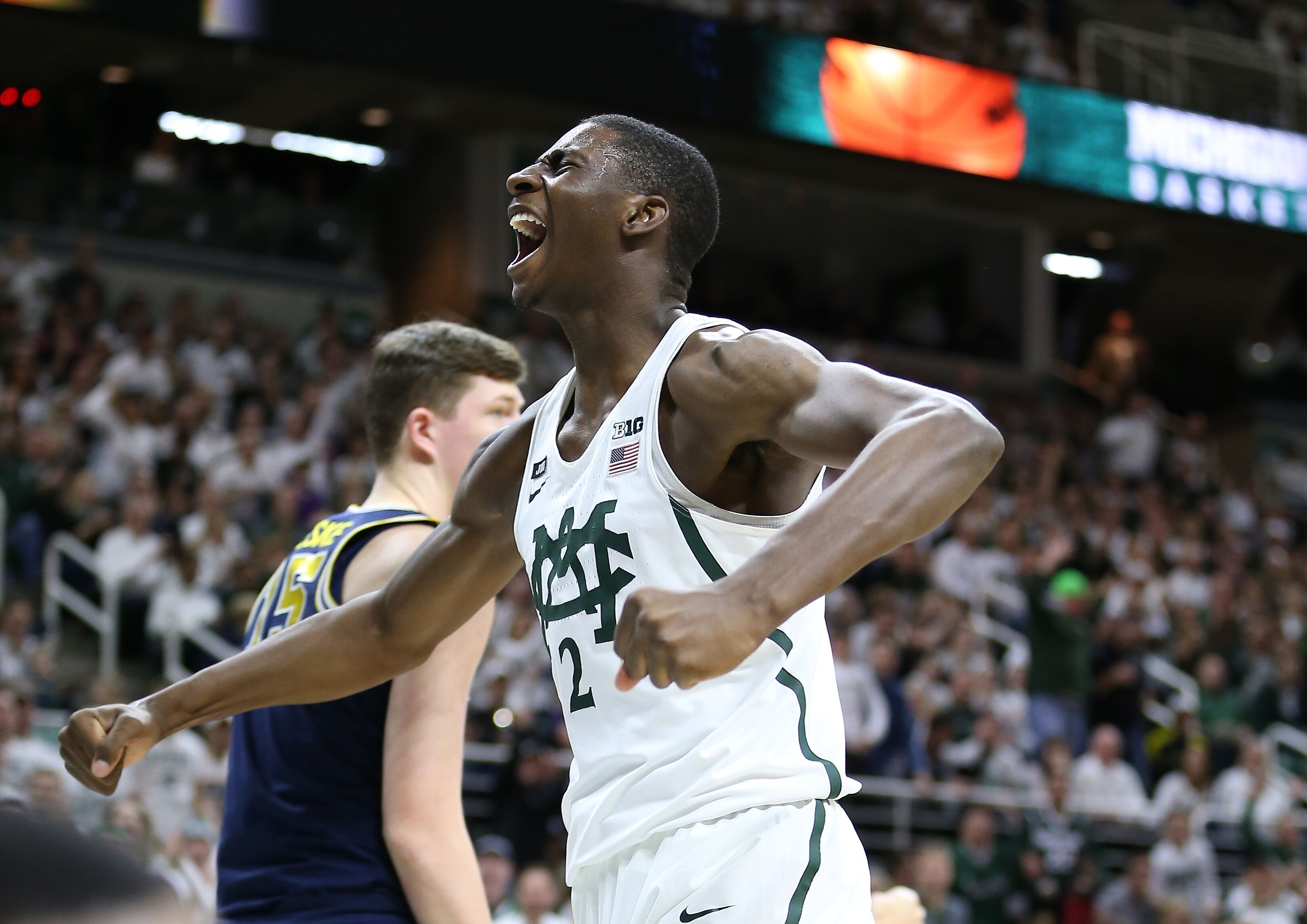 2018 NBA Draft Prospect Report: Jaren Jackson, Jr.