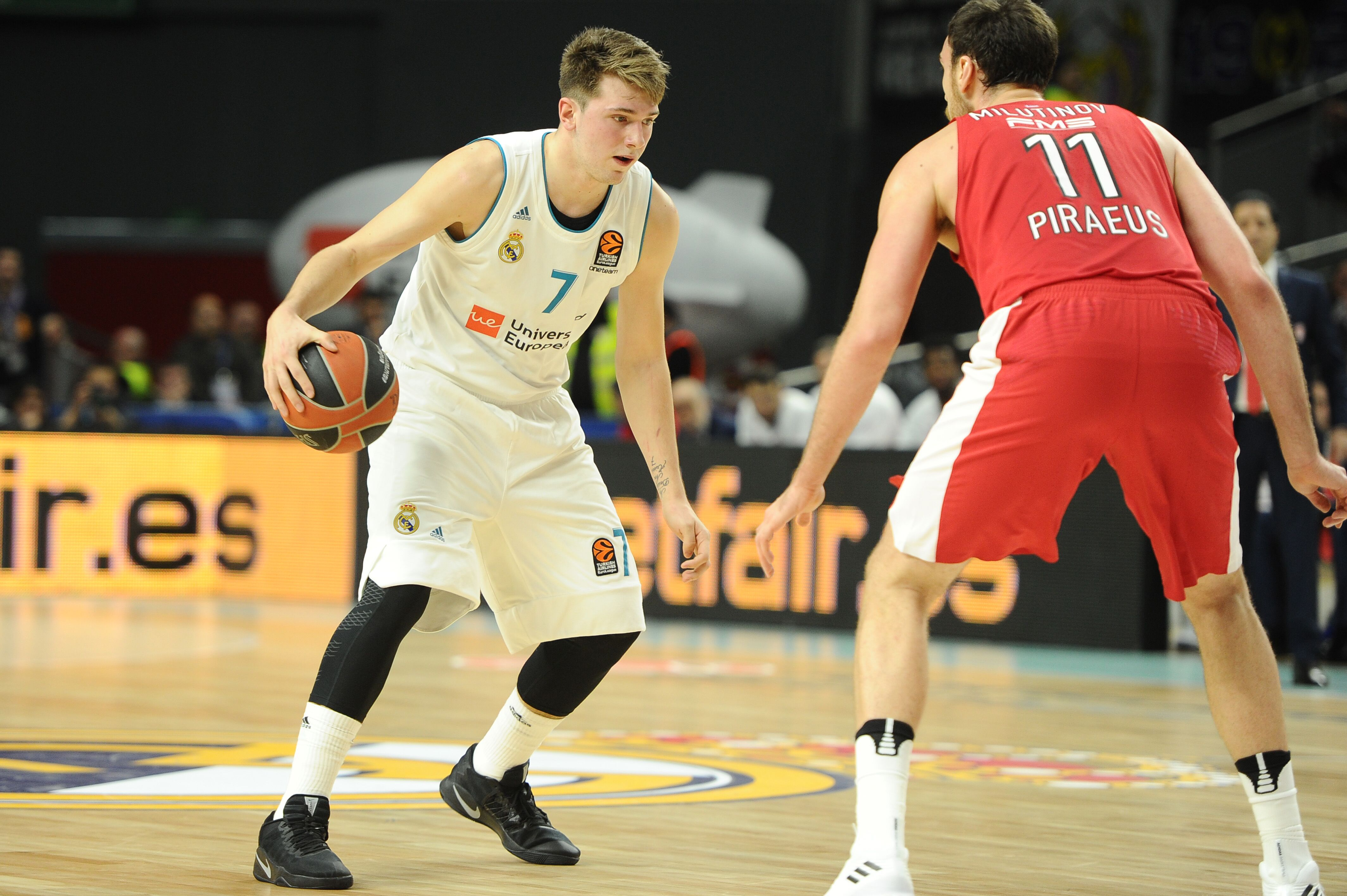2018 NBA Prospect Report Part 4: Luka Doncic