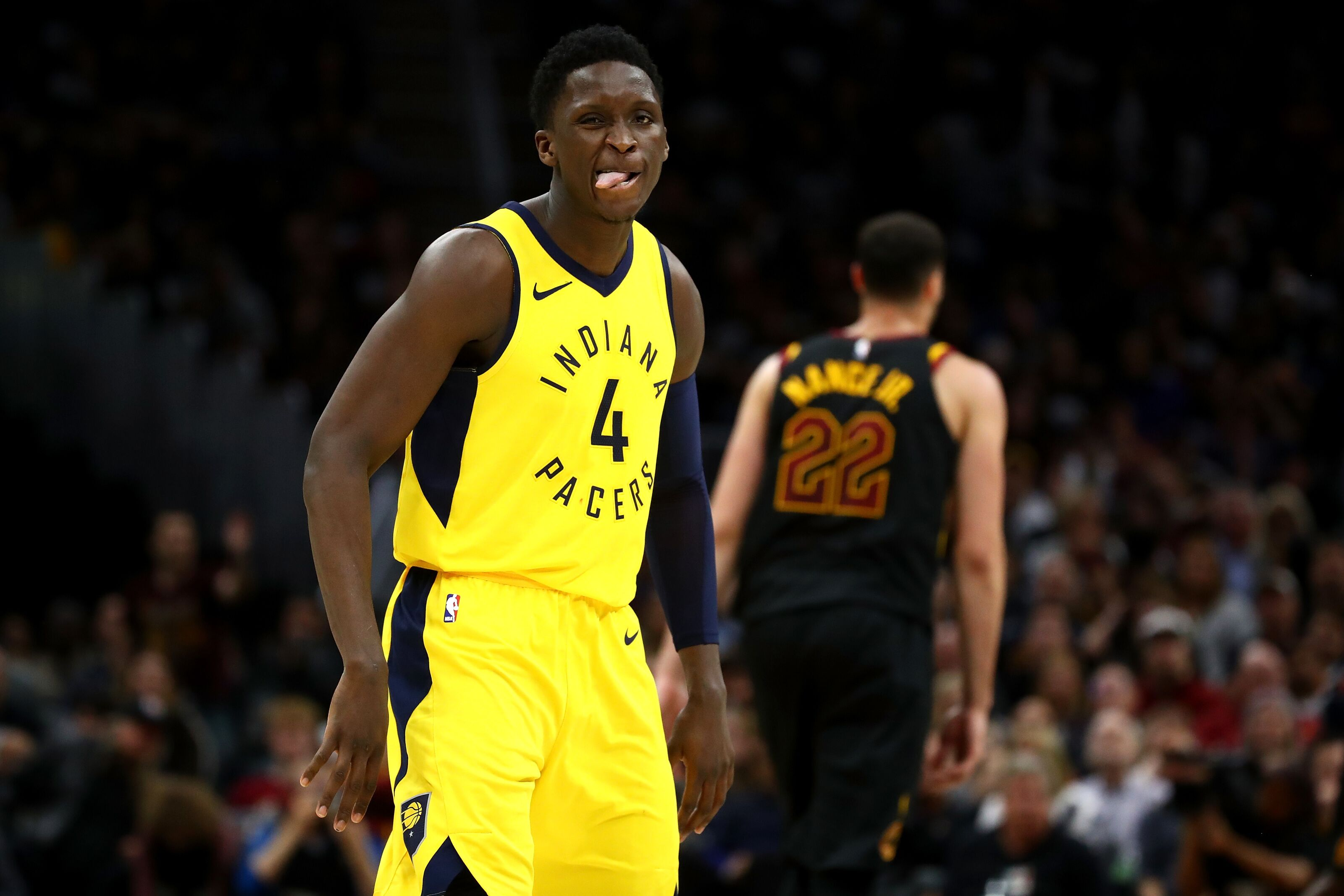 Victor Oladipo leaves Orlando Magic fans wanting as he shines in Playoffs