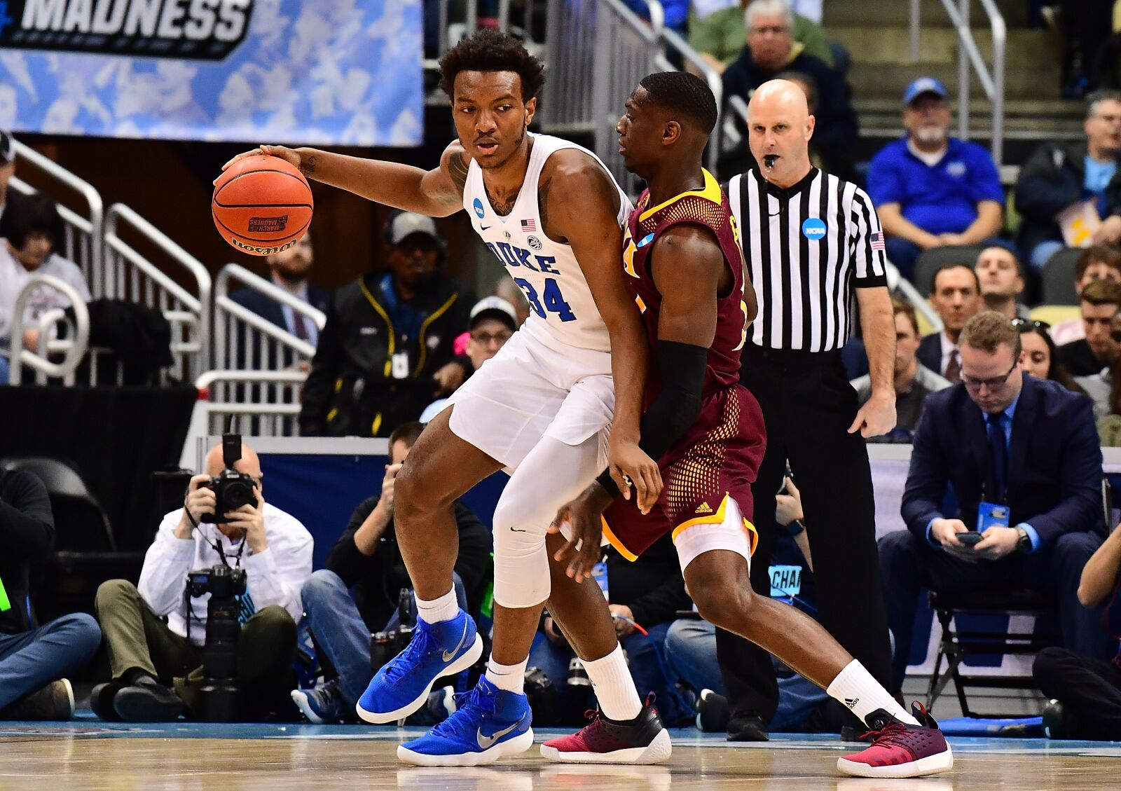 2018 Orlando Magic Draft Preview: Who is Wendell Carter Jr?