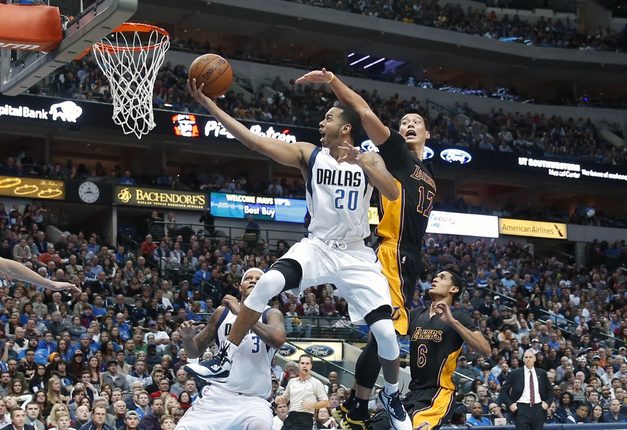 2017 Orlando Magic Free Agency Preview: The Point Guards ...