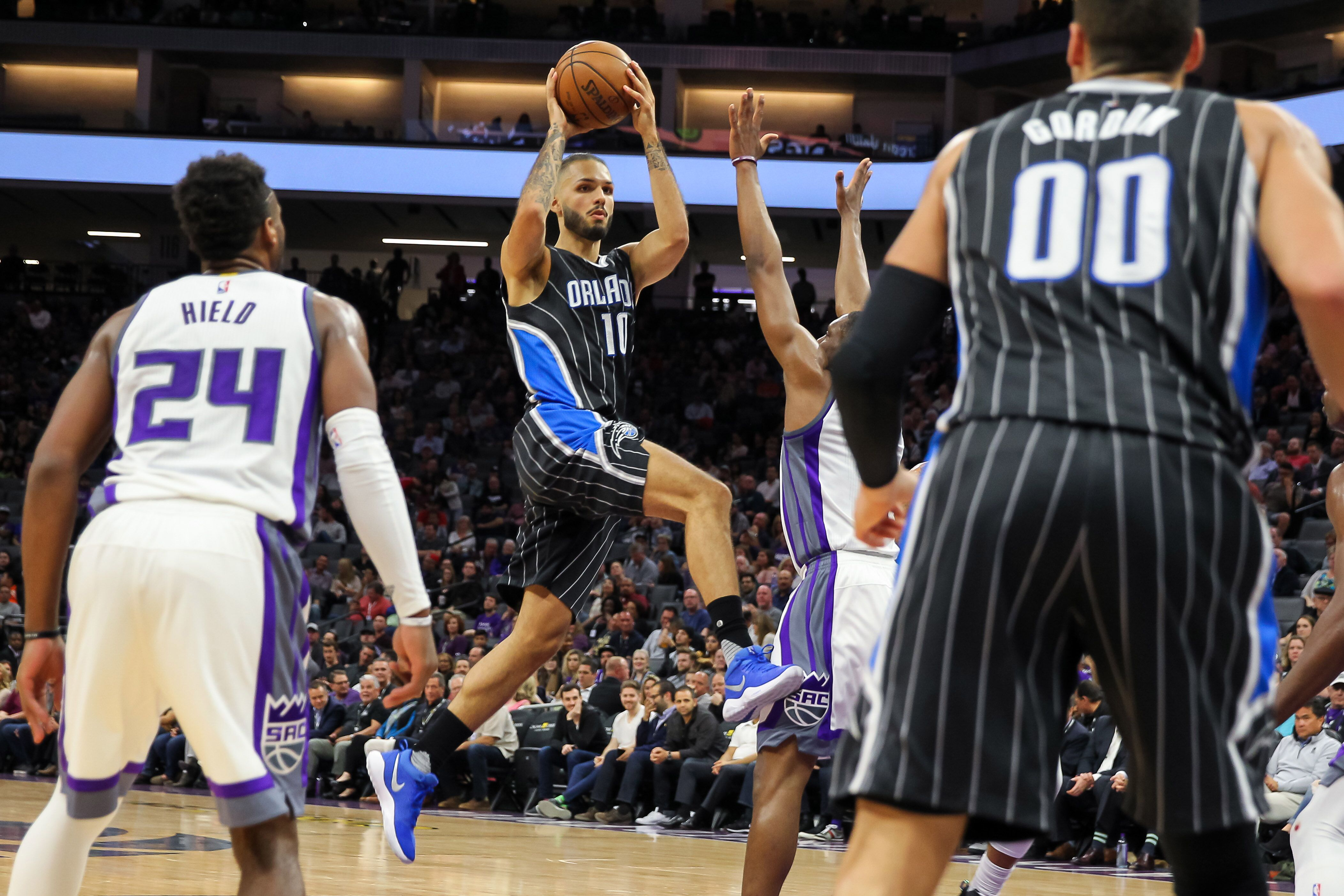 Orlando Magic Daily Mailbag Volume 23: Draft to the Future