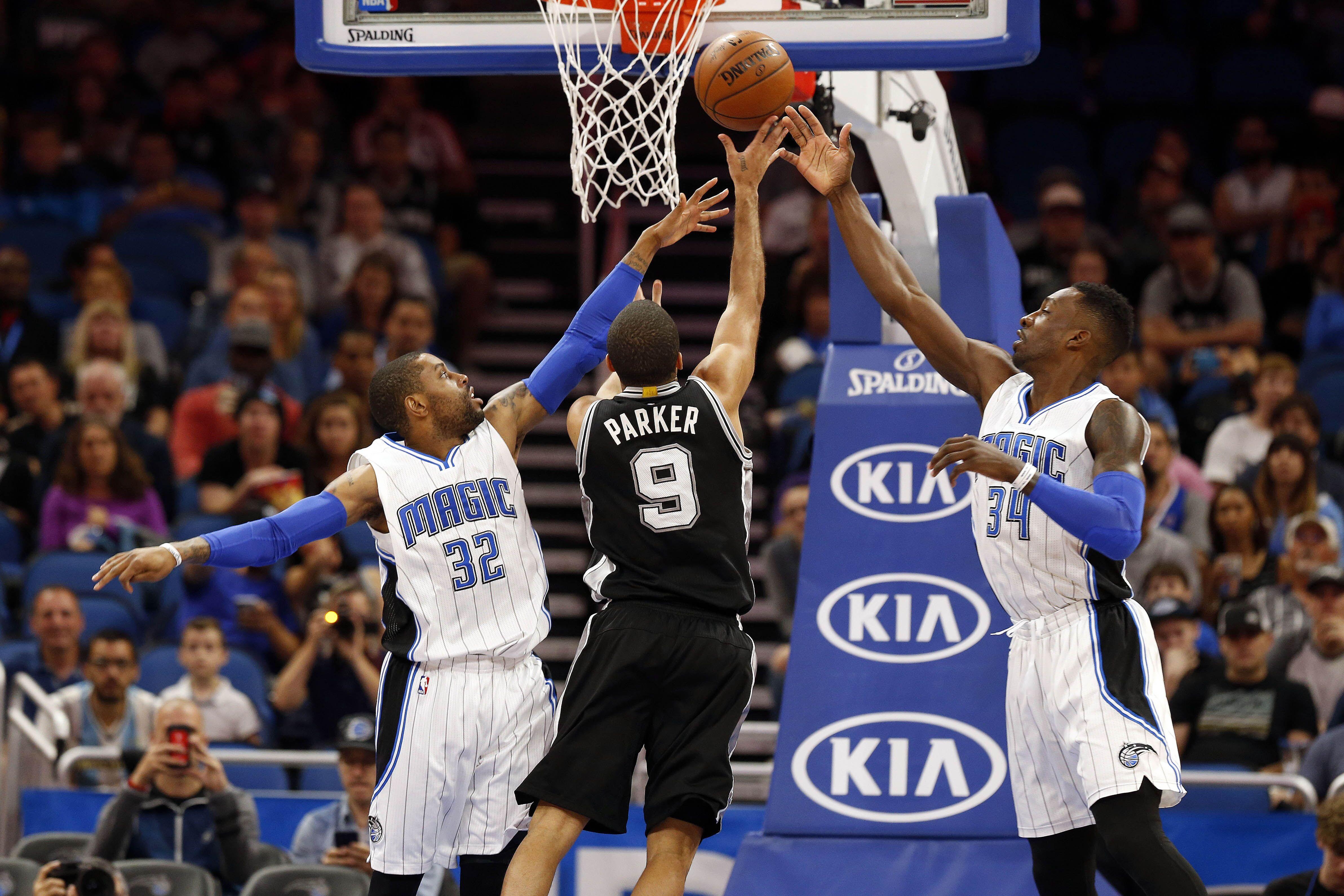 Orlando Magic Roster In Nba Finals | Basketball Scores