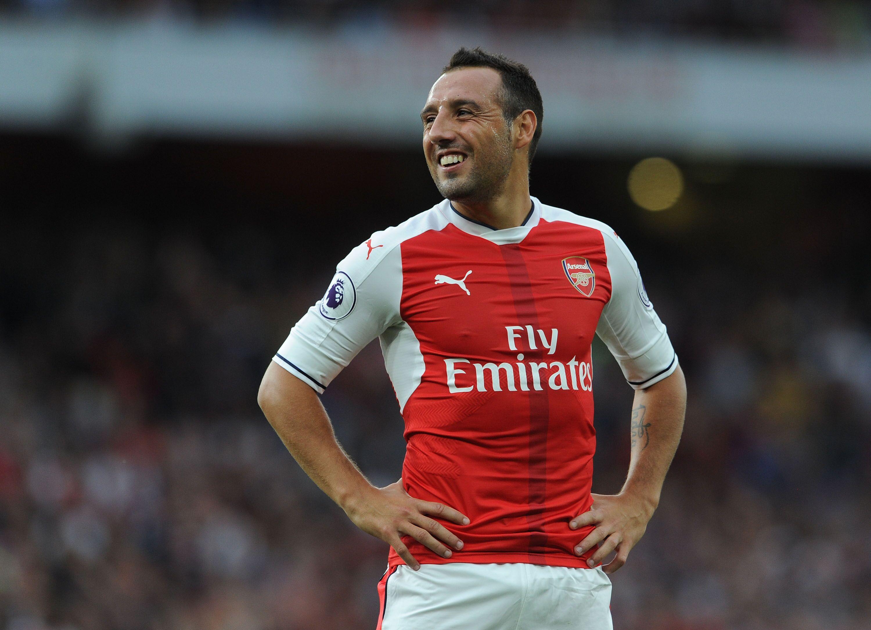 Arsenal Santi Cazorla Agrees To Experimental Ankle Implant