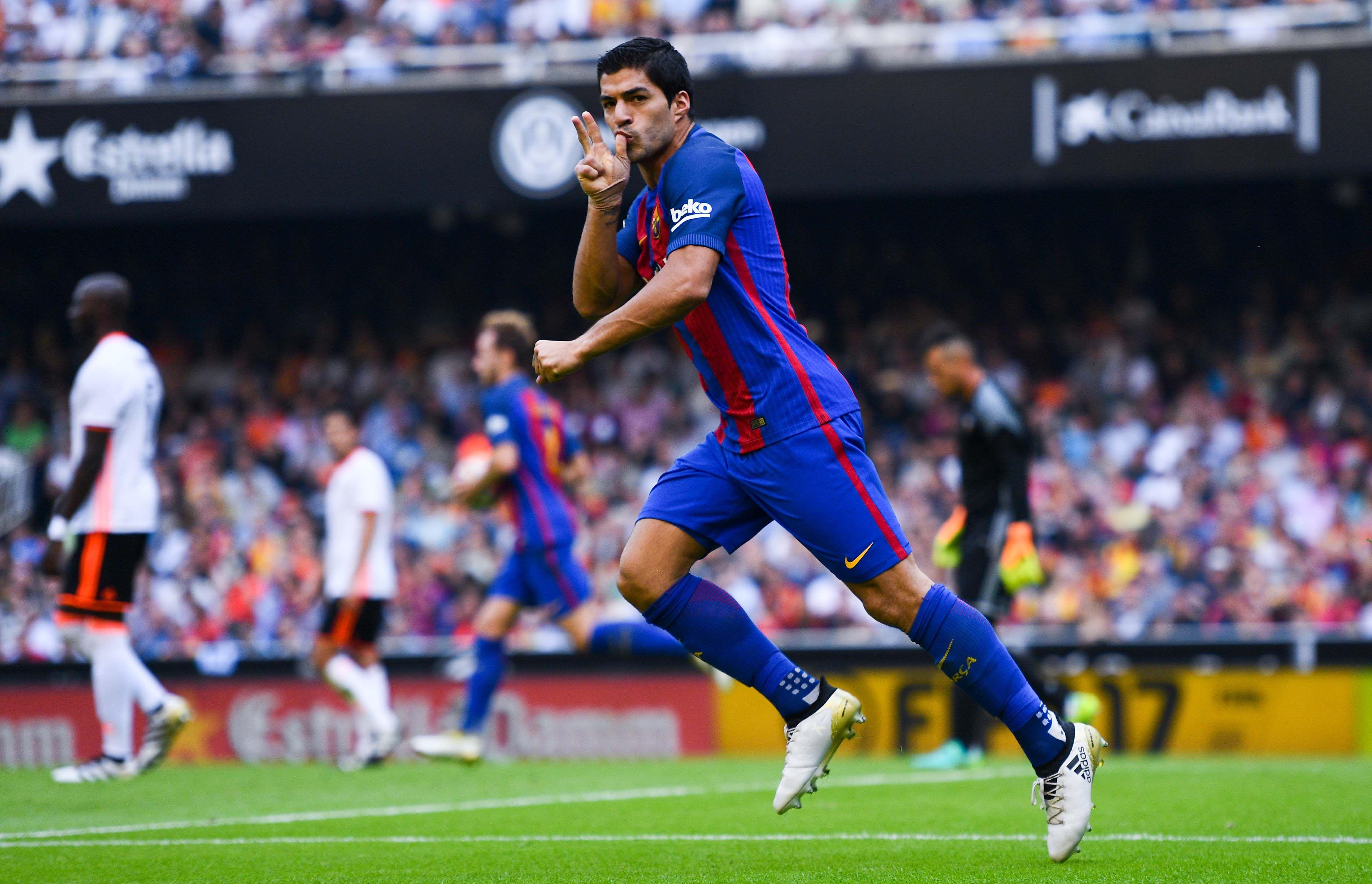 Arsenal: Alexis Sanchez Becoming Luis Suarez Type Figure