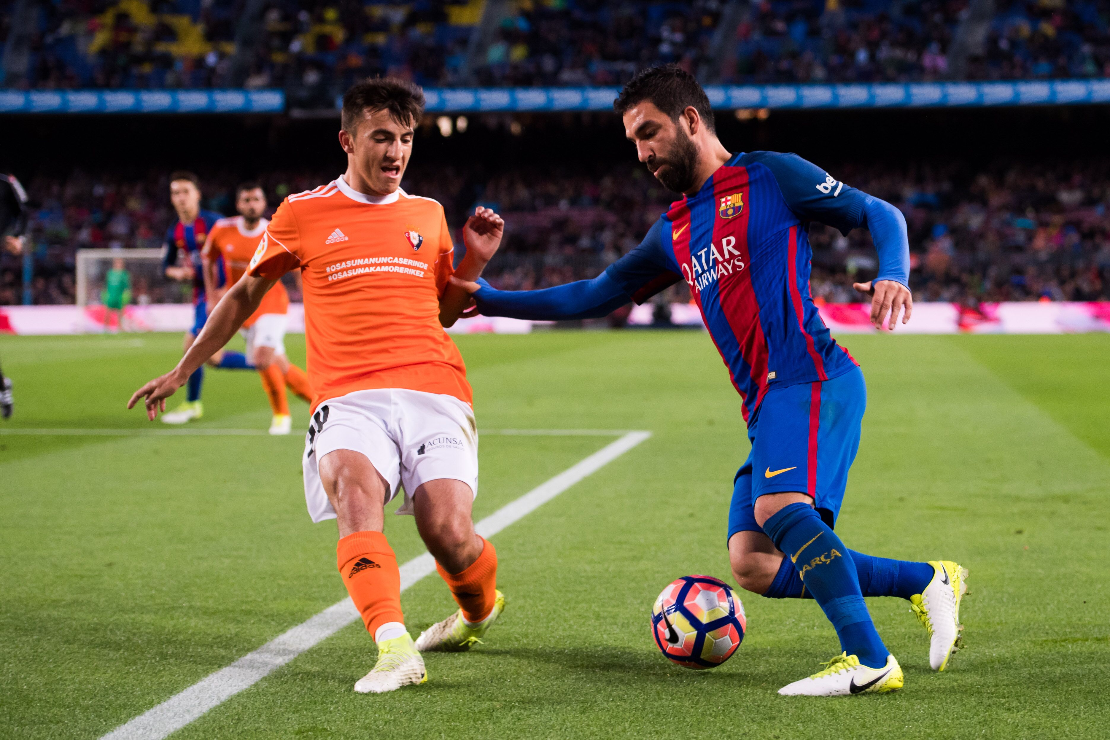 Arsenal Arda Turan Should Be Avoided