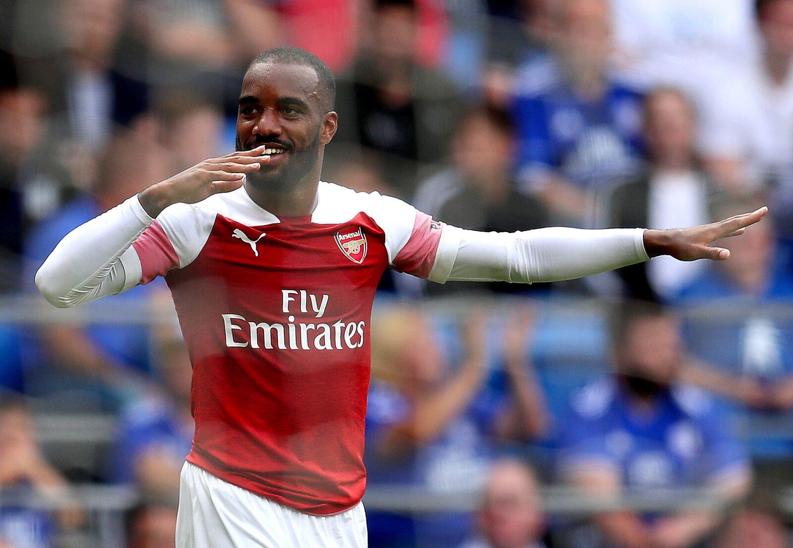 Arsenal: 3 stars of 2018/19 season so far