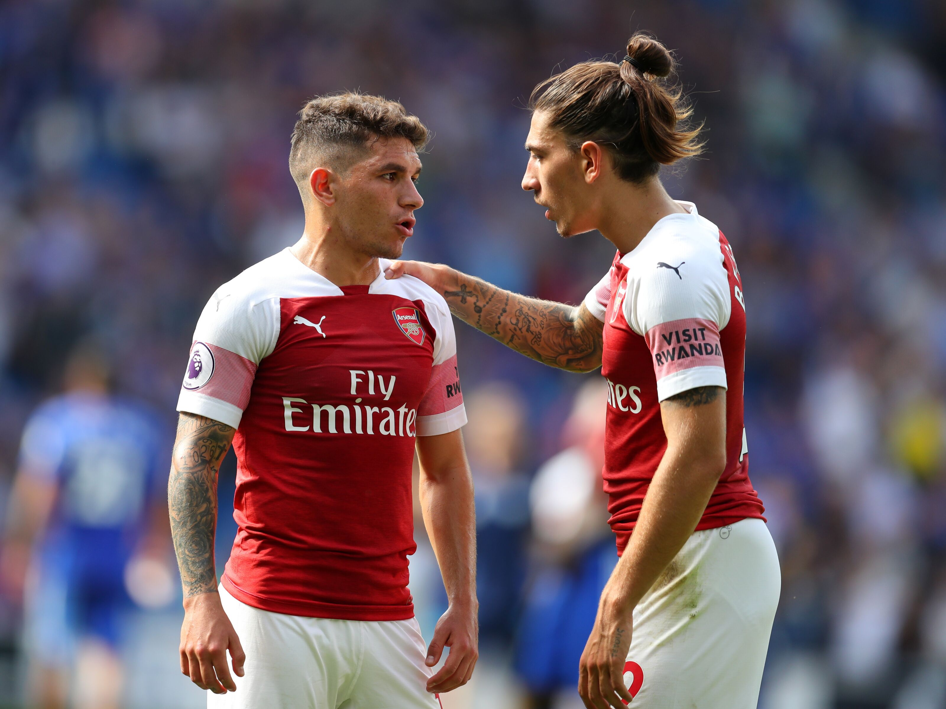 Arsenal: Lucas Torreira is why Wenger clung to Santi Cazorla