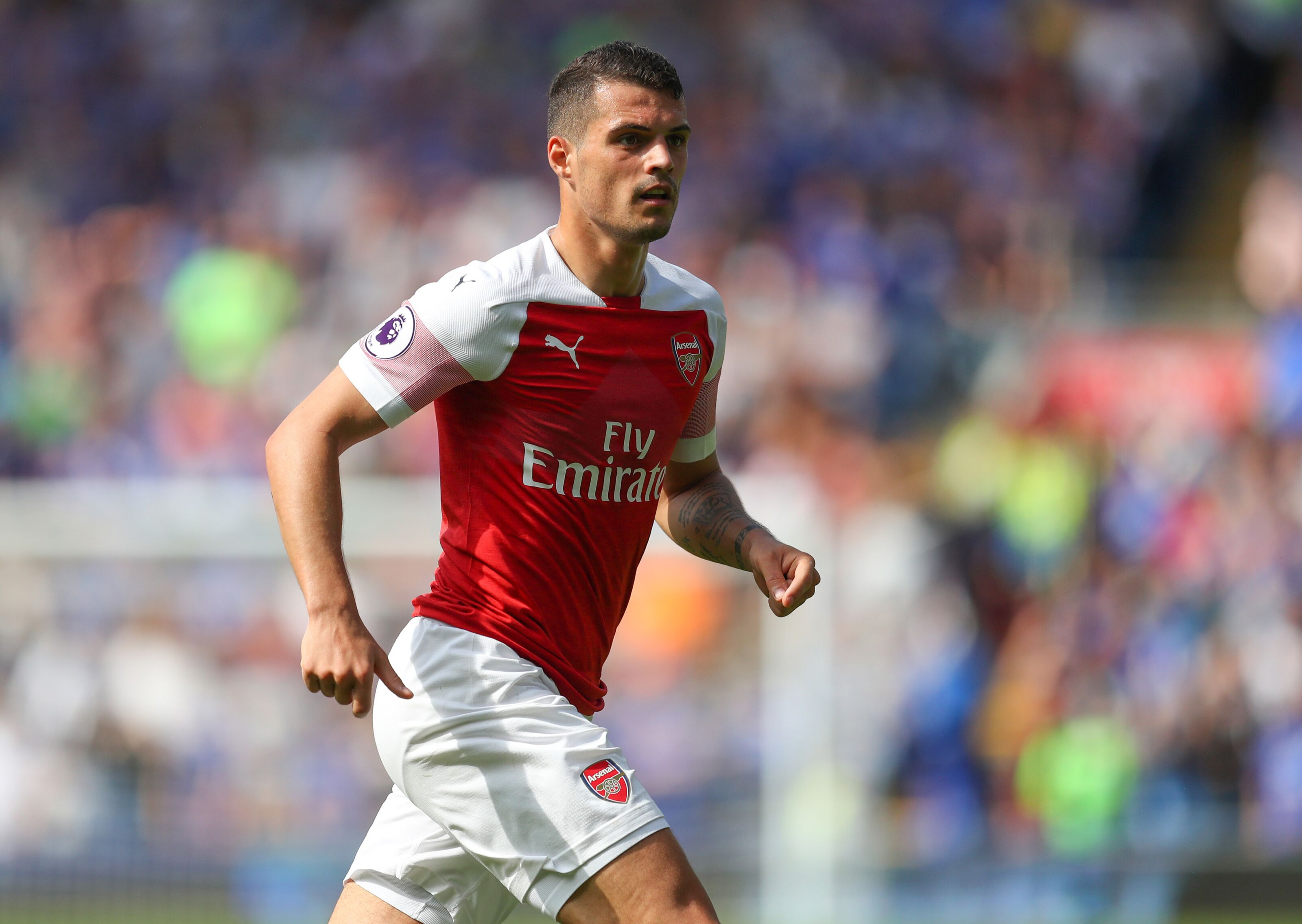 Arsenal: Captaincy question asked again vs Leicester City