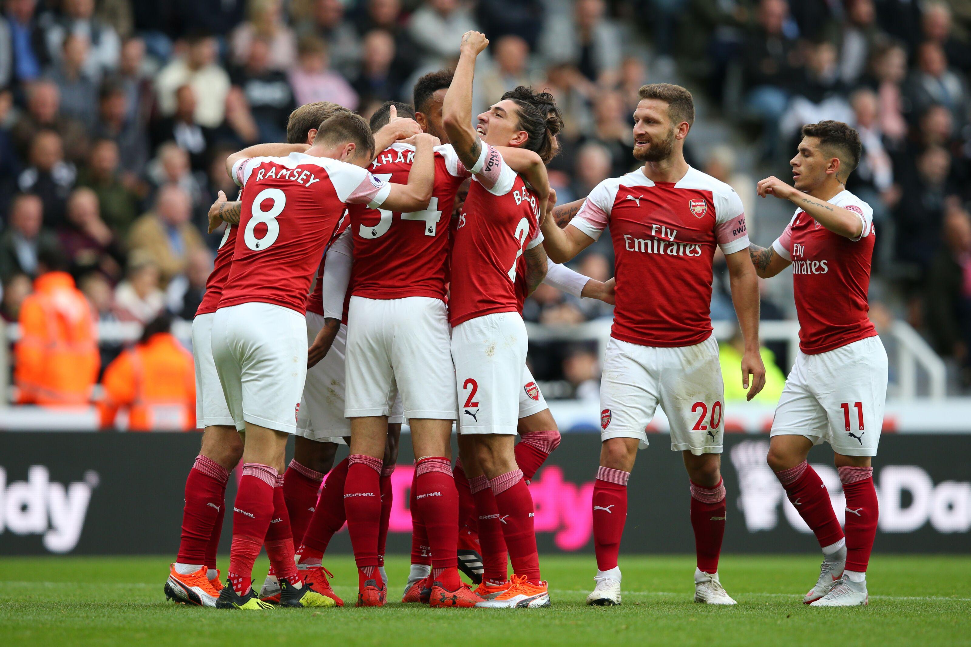 Arsenal Vs Newcastle United: 5 Things We Learned