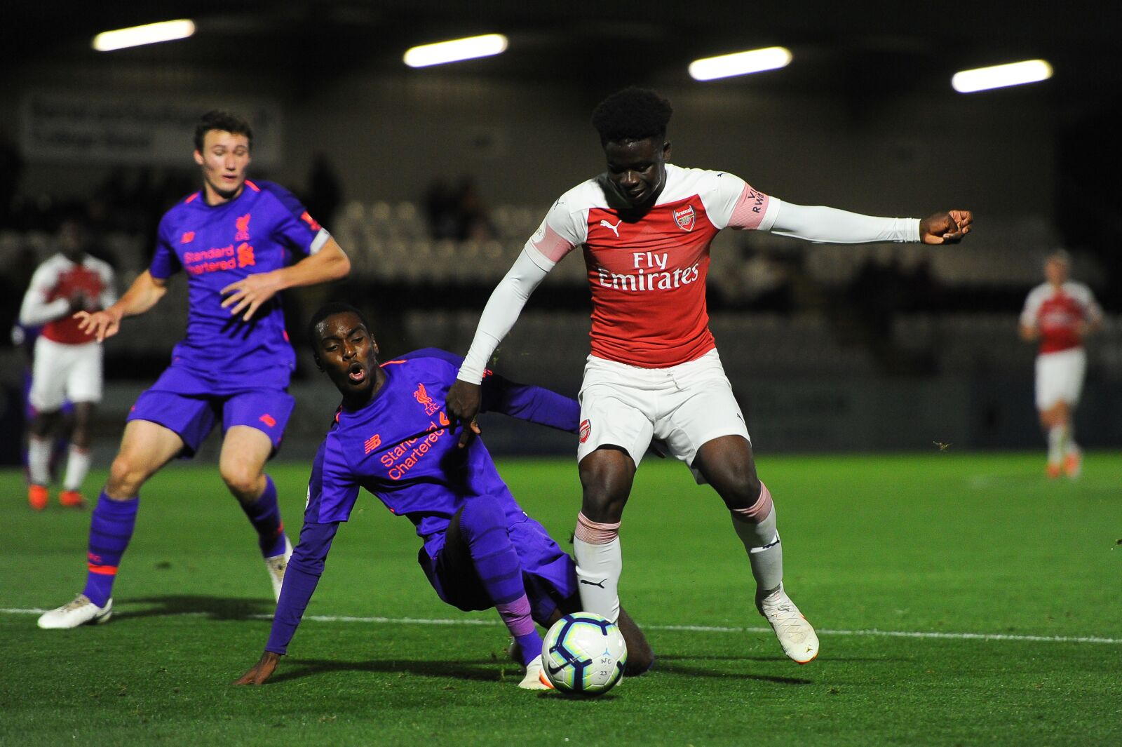 Arsenal vs Qarabag predicted starting XI: Youth rules… right? - FanSided