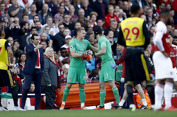Image result for Arsenal vs watford