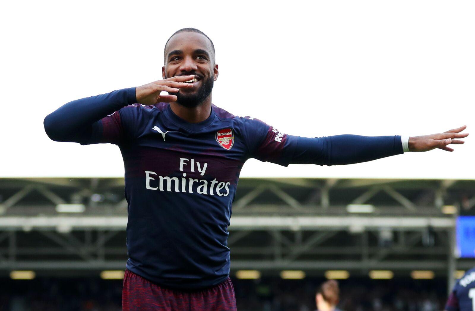 Arsenal vs Huddersfield: Achtung Alexandre Lacazette - FanSided