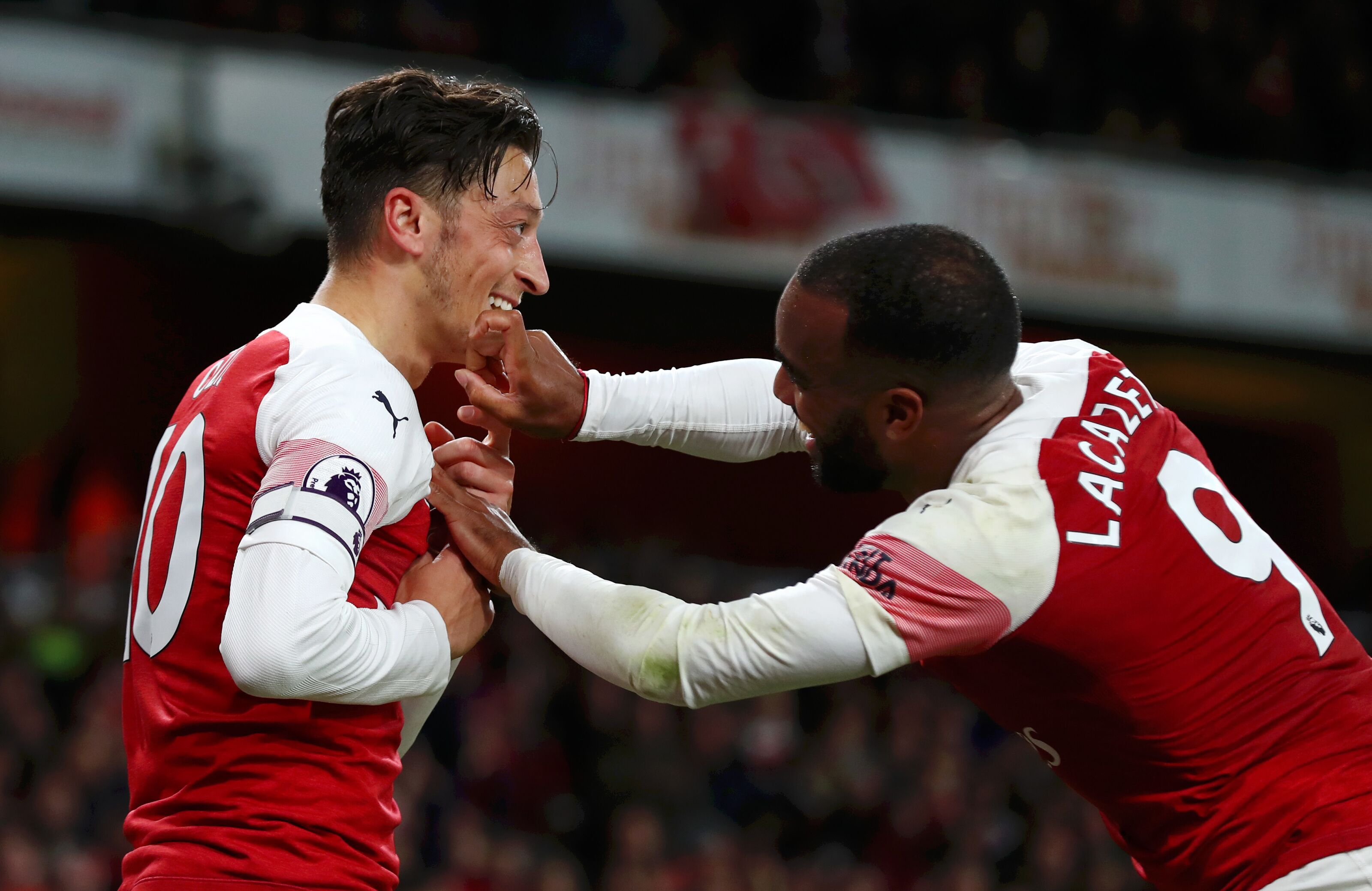 Arsenal: Unai Emery is really doing something new - Pain In The Arsenal