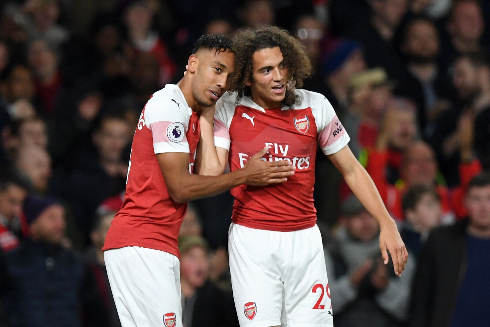 Arsenal: Matteo Guendouzi can revive an old Wenger-ism