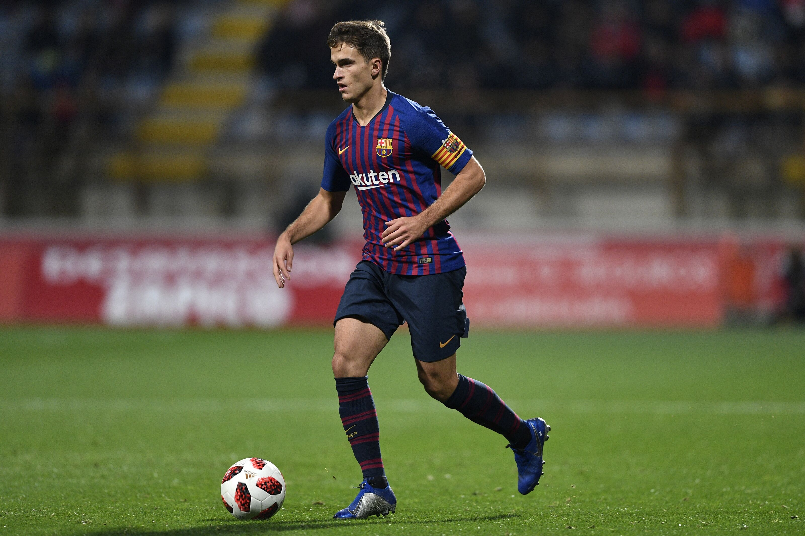 Arsenal: Denis Suarez for Aaron Ramsey worth digging into