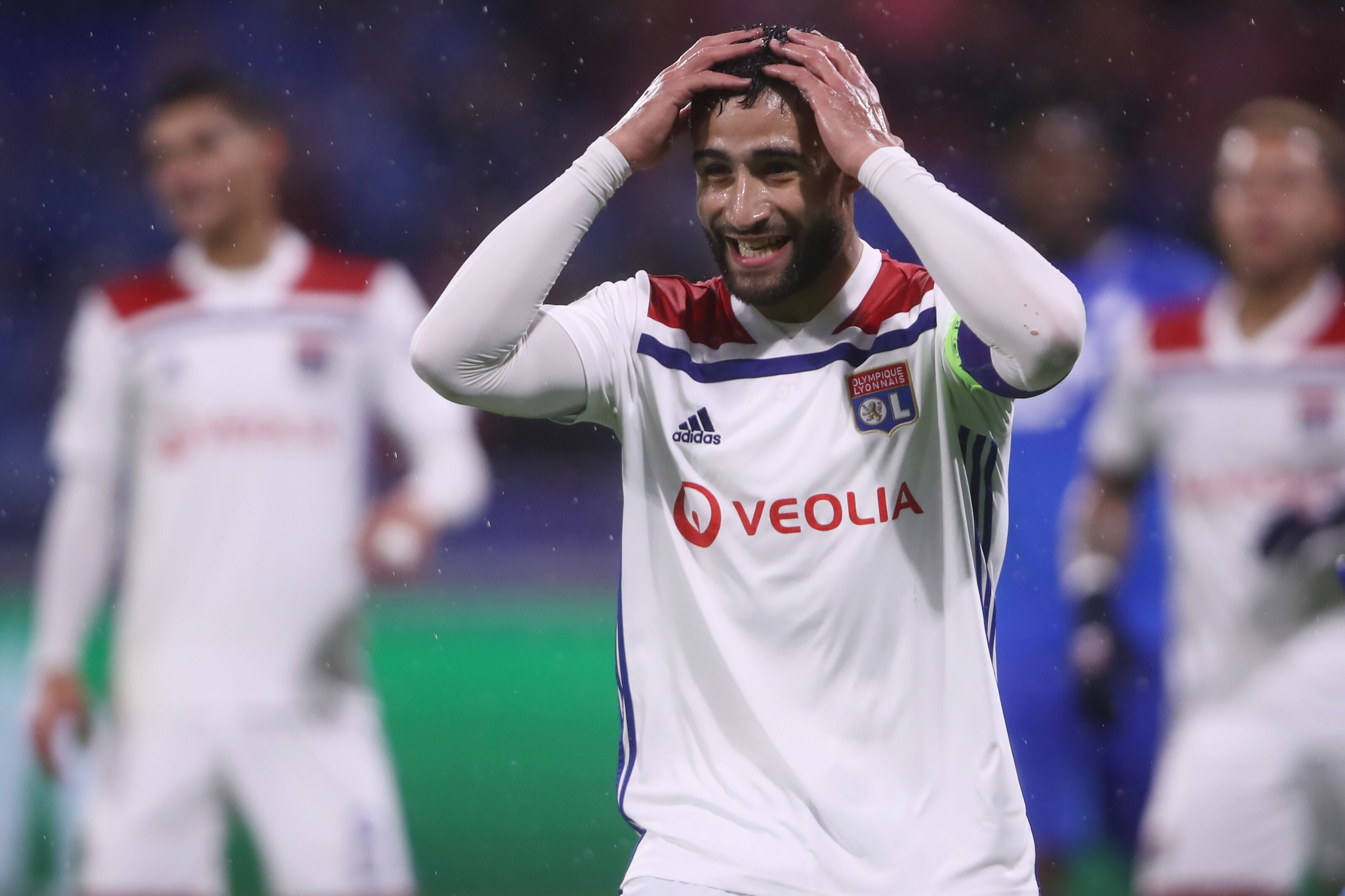 Arsenal: Nabil Fekir transfer situation has officially become unbelievable