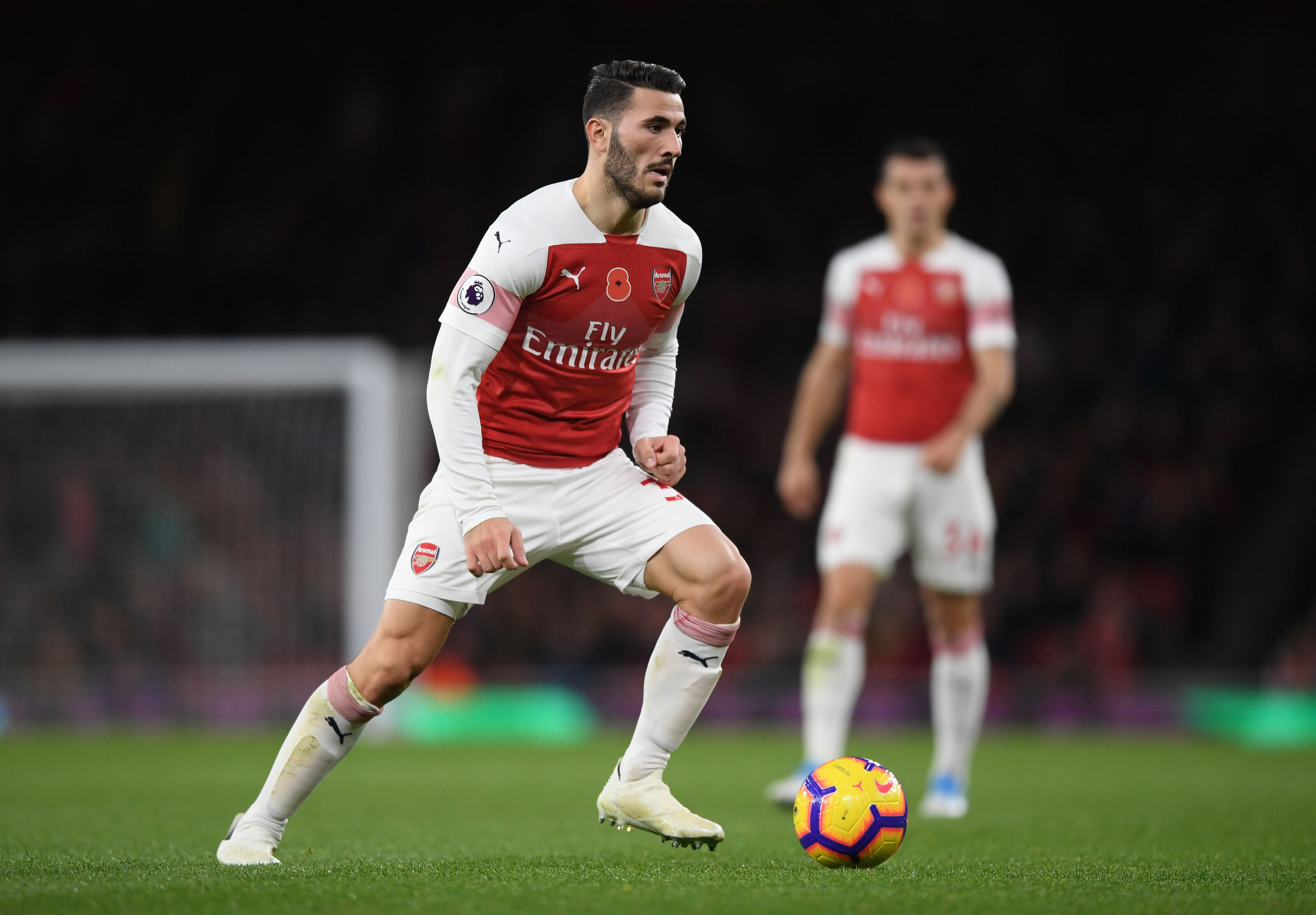 Arsenal: Sead Kolasinac has Maitland-Niles to thank as well