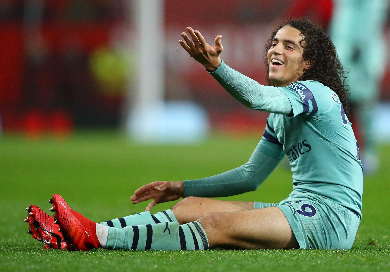 Arsenal: Matteo Guendouzi does Alexis Claude-Maurice disservice