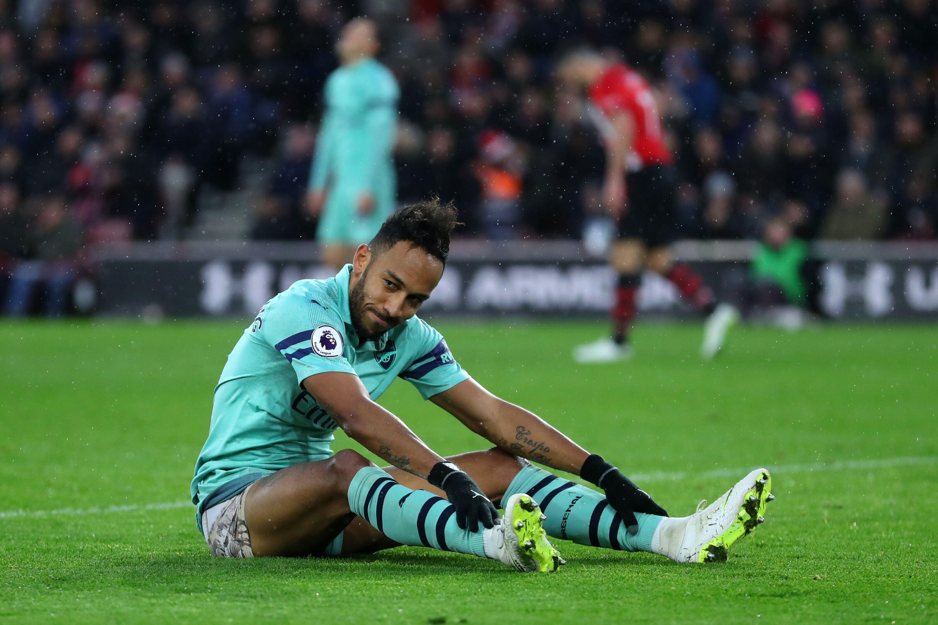 Arsenal vs Southampton player ratings: Well, that sucks ...