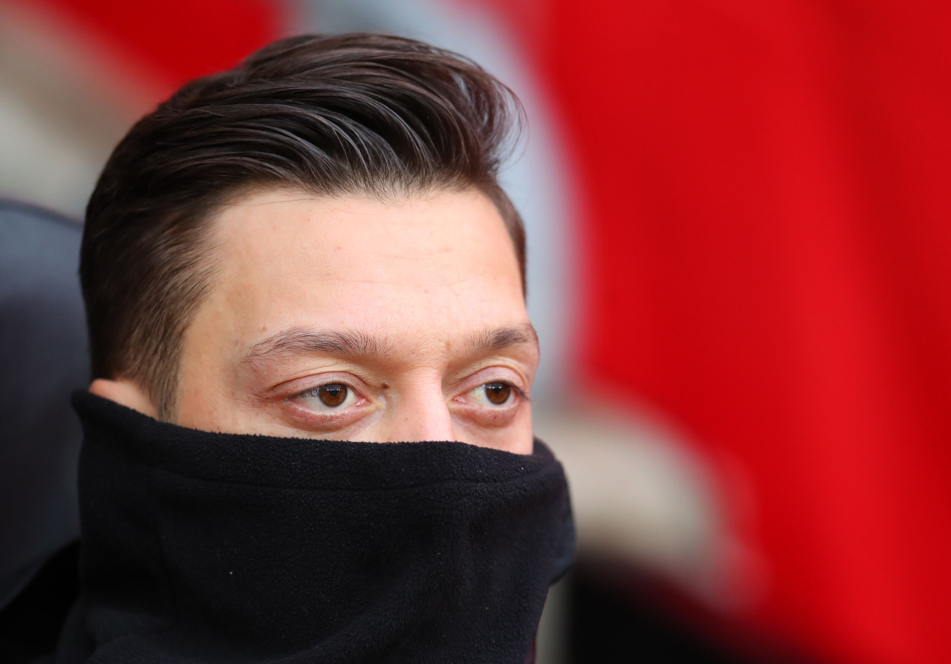 Arsenal: The Mesut Ozil hostage situation is ongoing