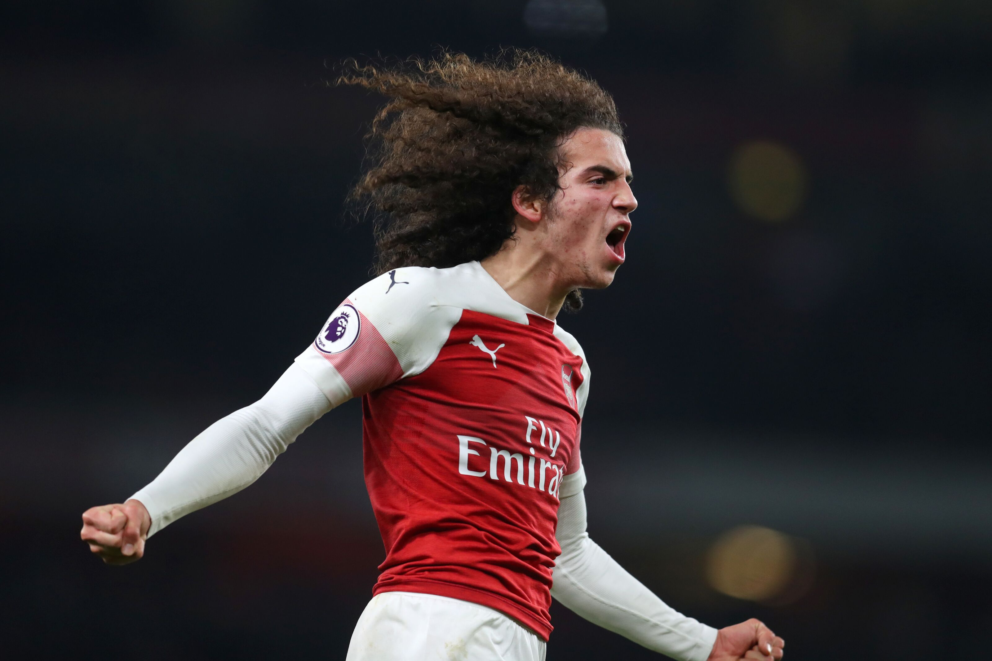 Arsenal: Matteo Guendouzi has already made that difference