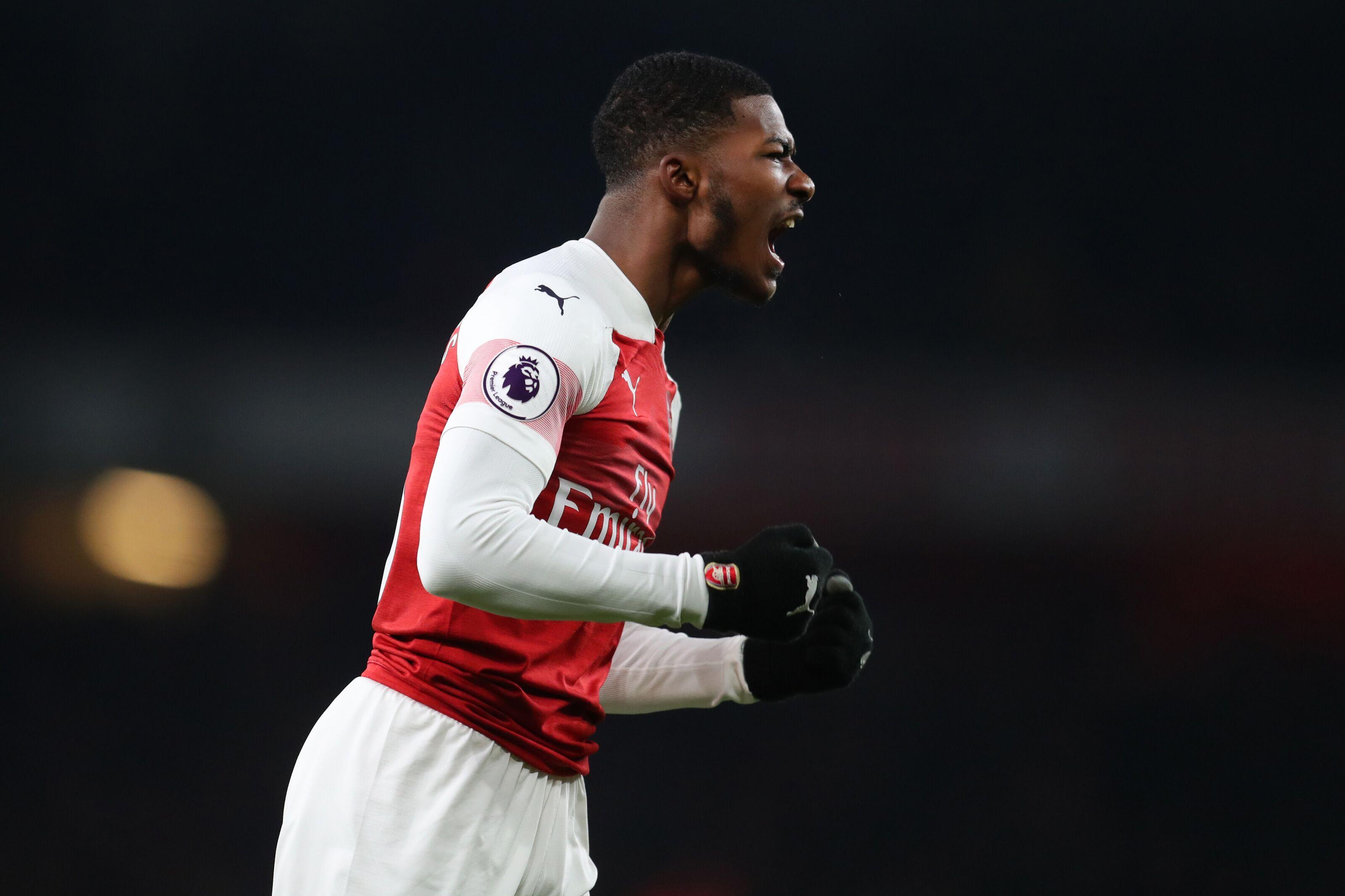 Arsenal: Ainsley Maitland-Niles' biggest weapon is Sead Kolasinac