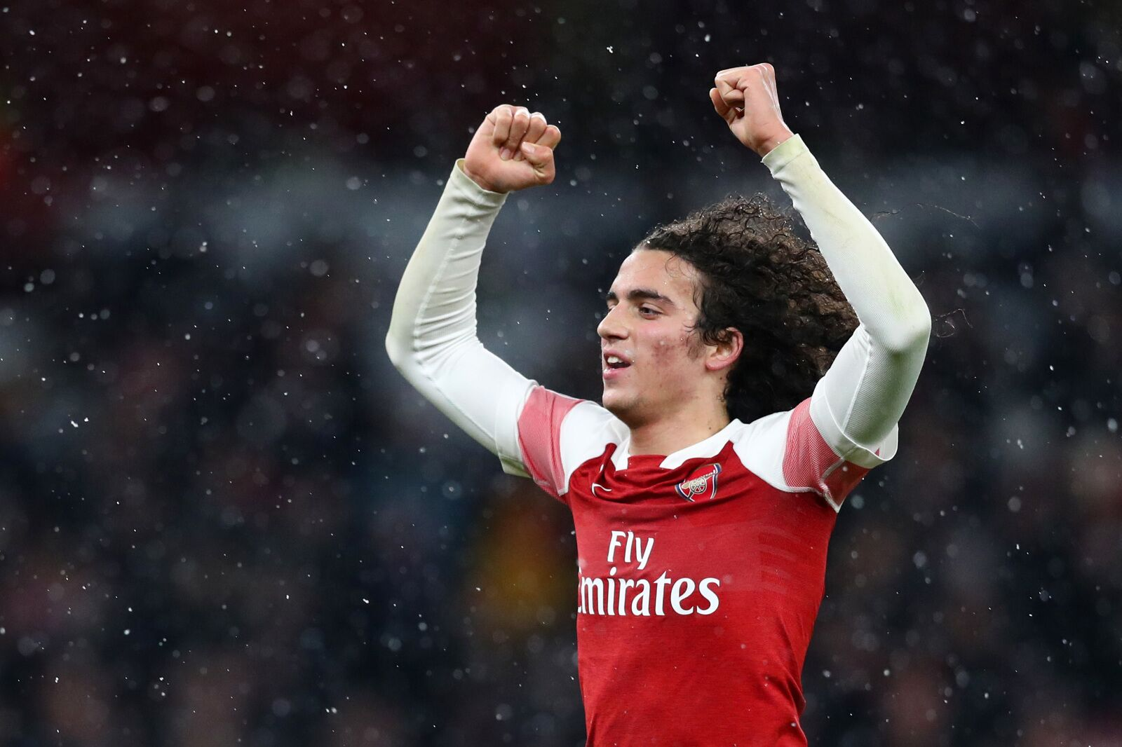 Arsenal: Matteo Guendouzi changed everything at this club