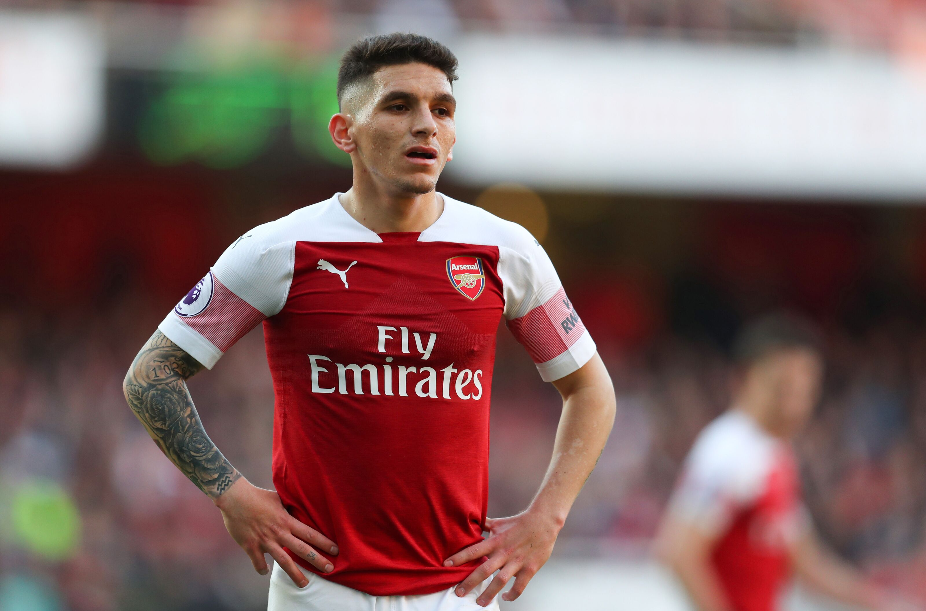 Arsenal: I never thought Lucas Torreira would be a quitter