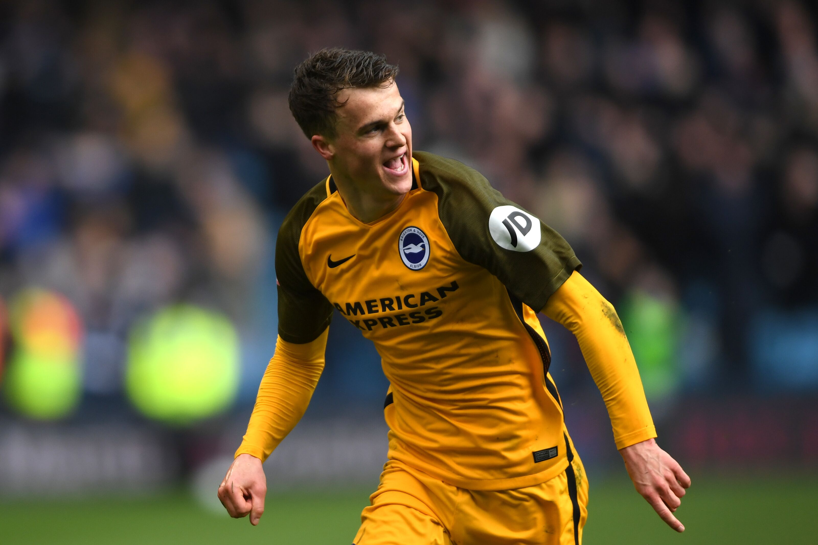 Arsenal: Solly March a sneaky play at needed depth