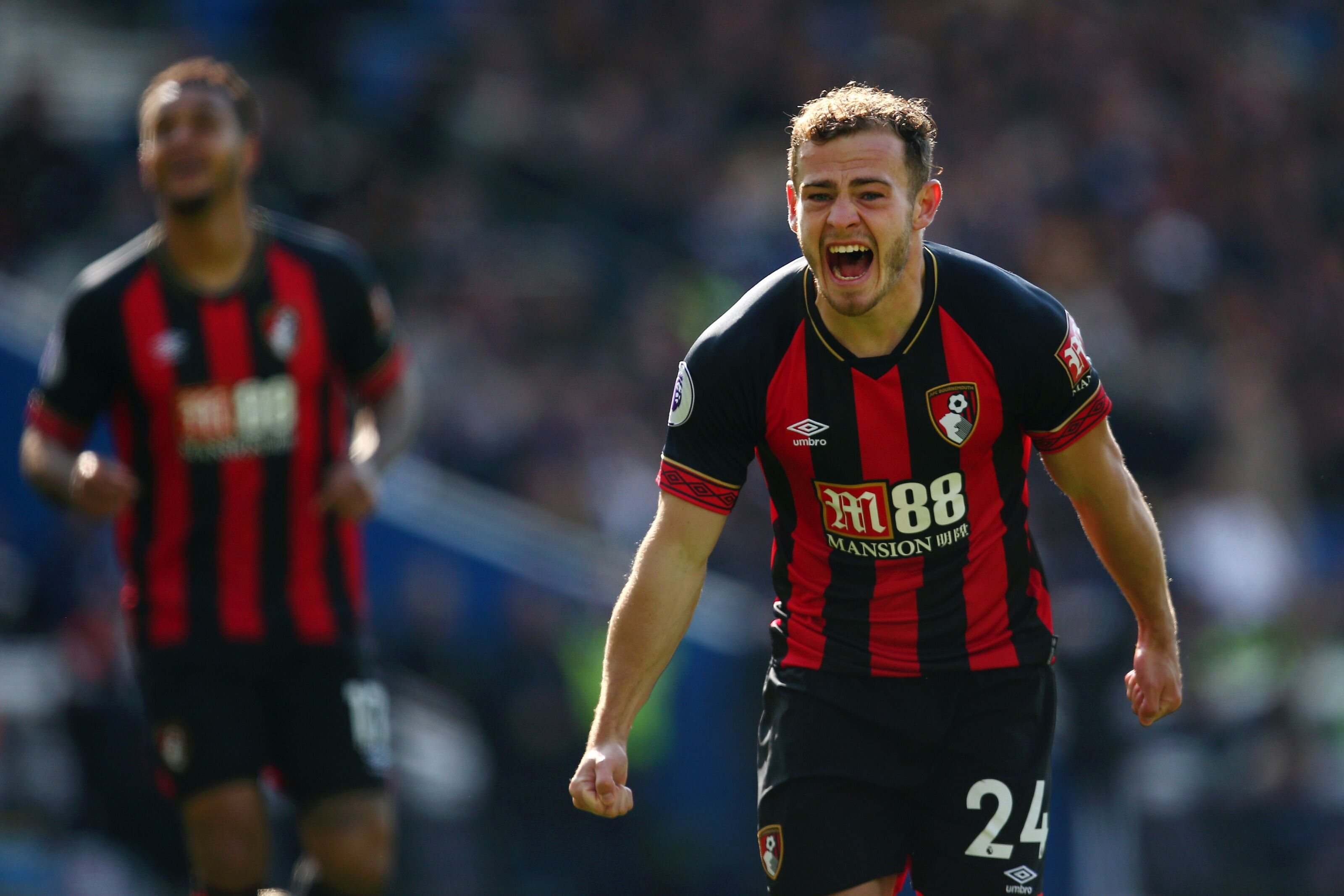 Arsenal: 3 reasons Ryan Fraser is perfect starting point
