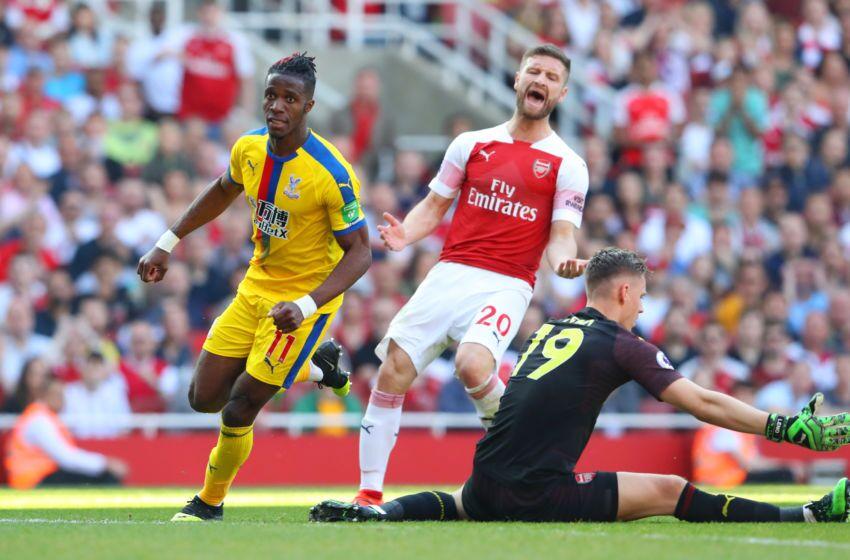 Arsenal Vs Crystal Palace: Player ratings – I hate Shkodran Mustafi