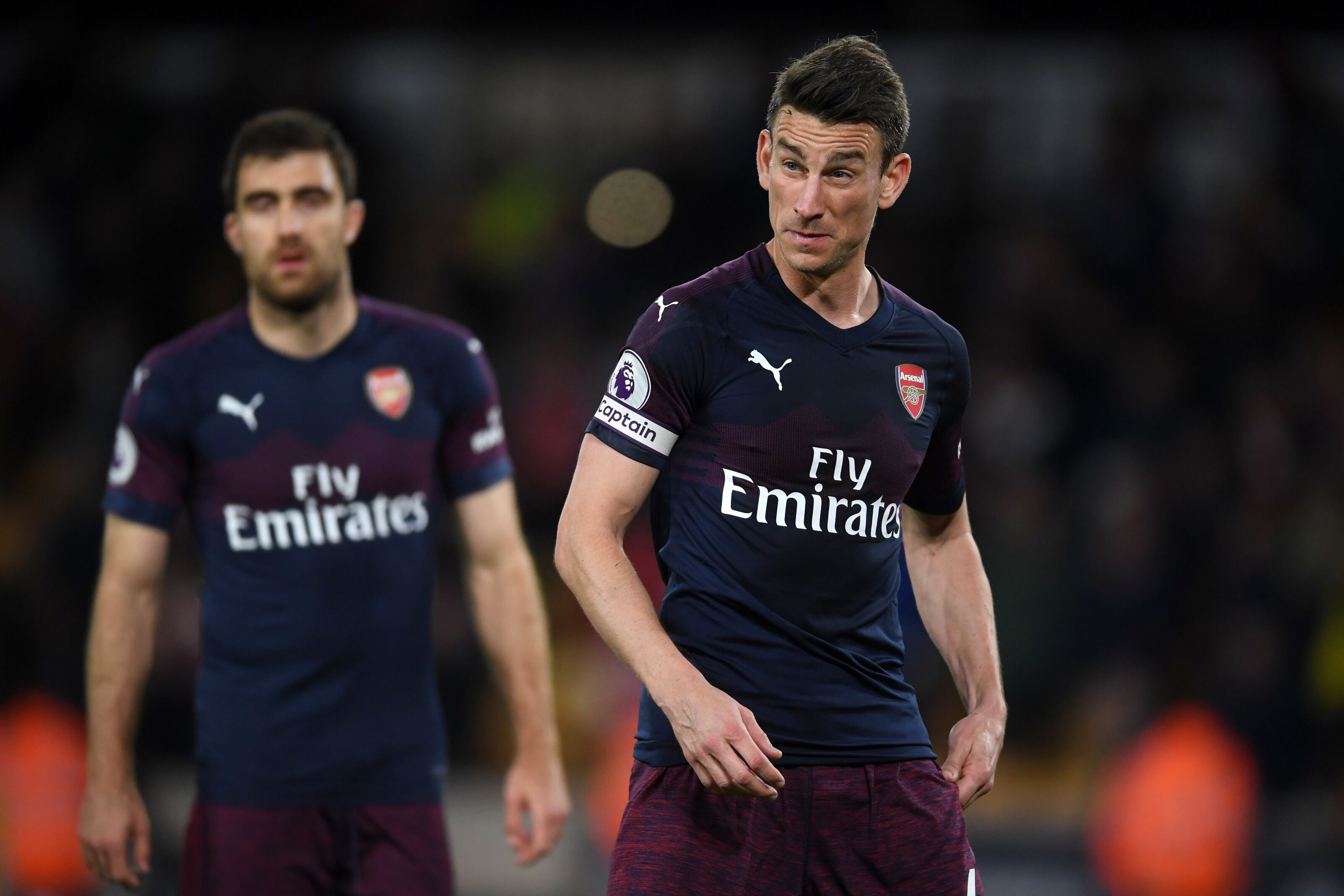 Arsenal: 3 takeaways from Samuel Umtiti for Laurent Koscielny